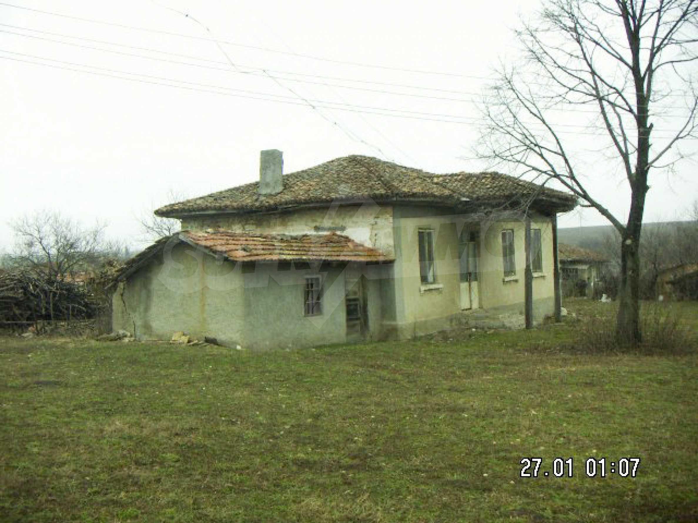 Stone-built house near Balchik 5
