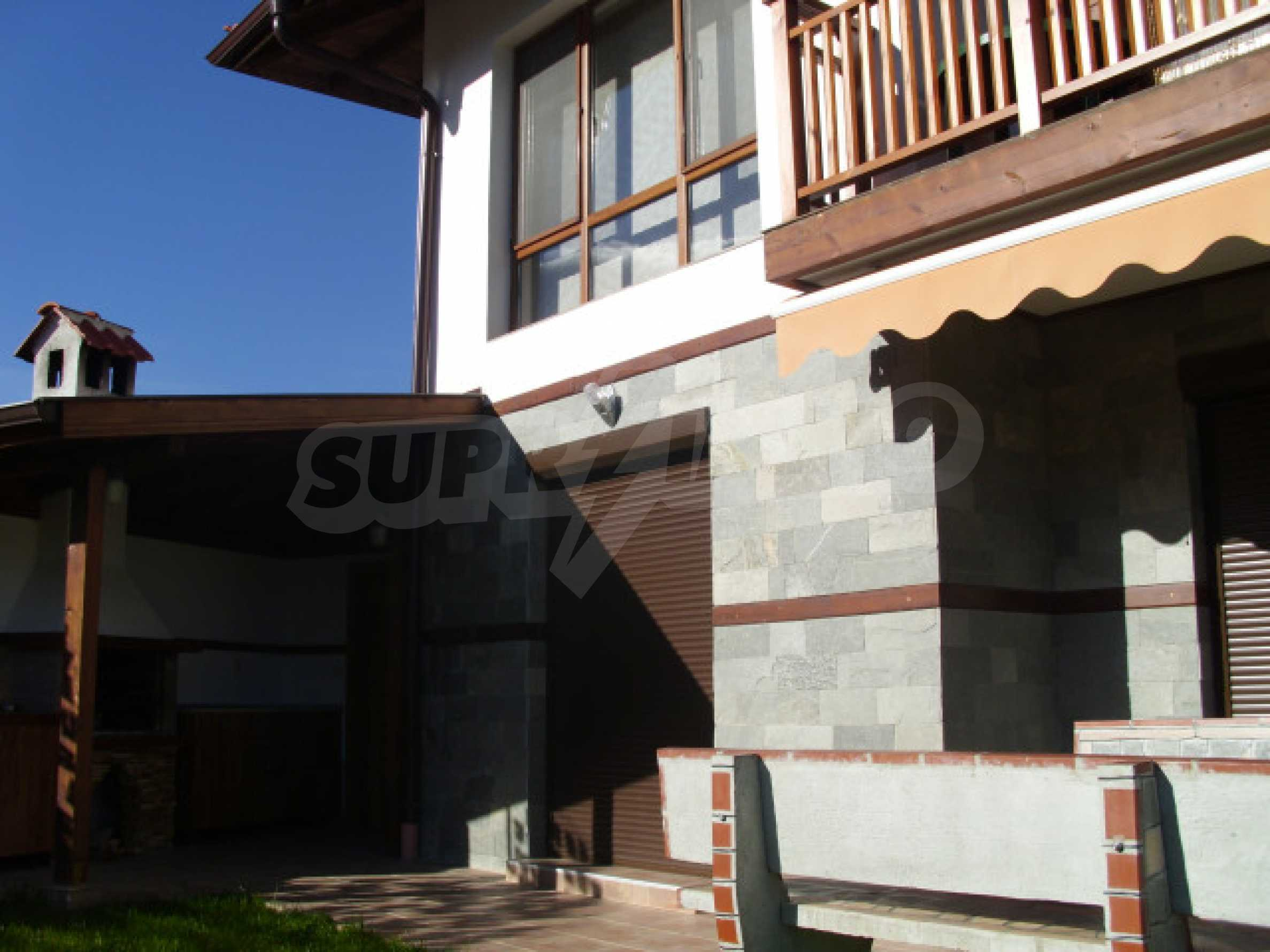 Chalet complex in an ecologically clean area 22