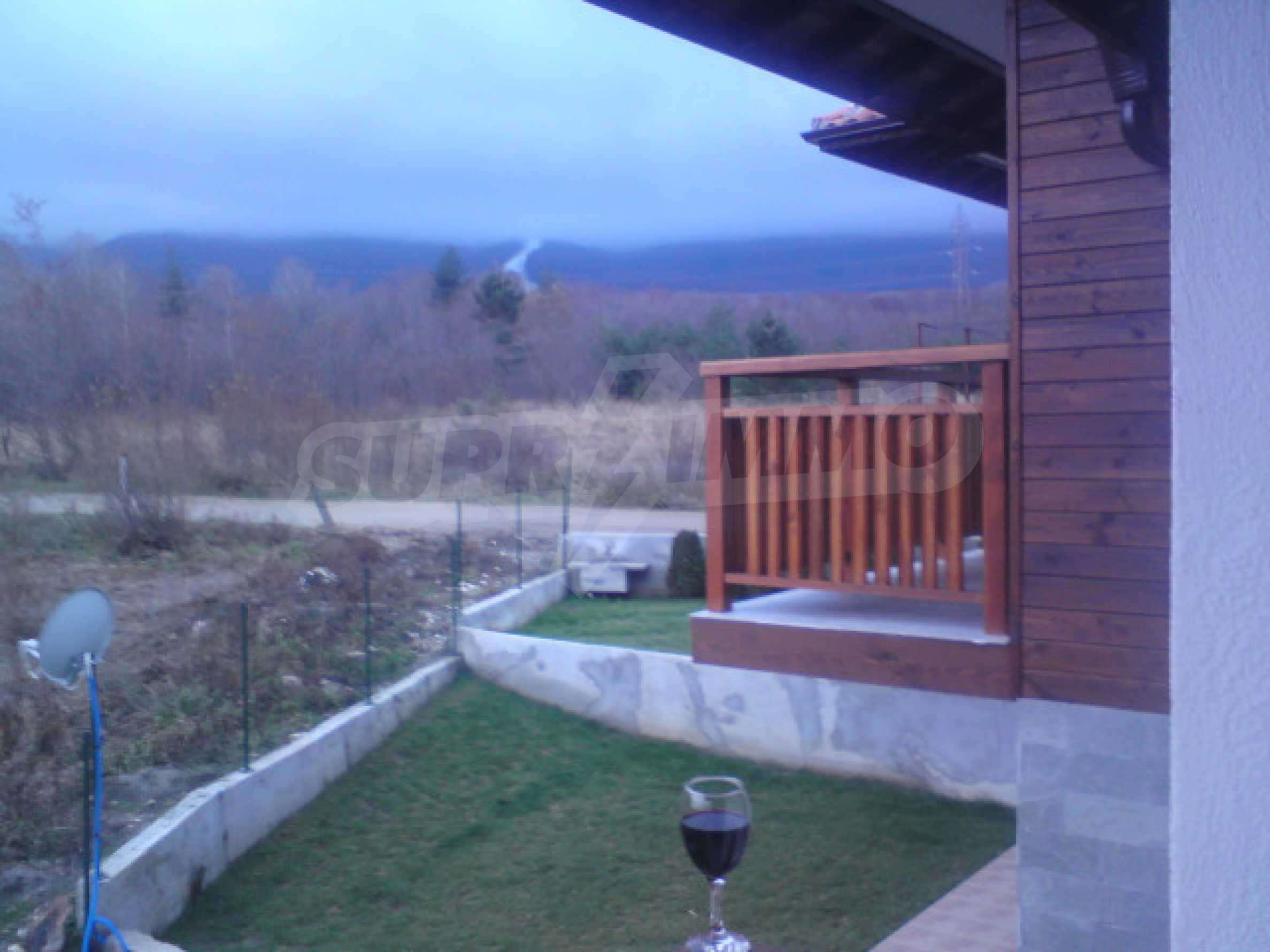 Chalet complex in an ecologically clean area 23