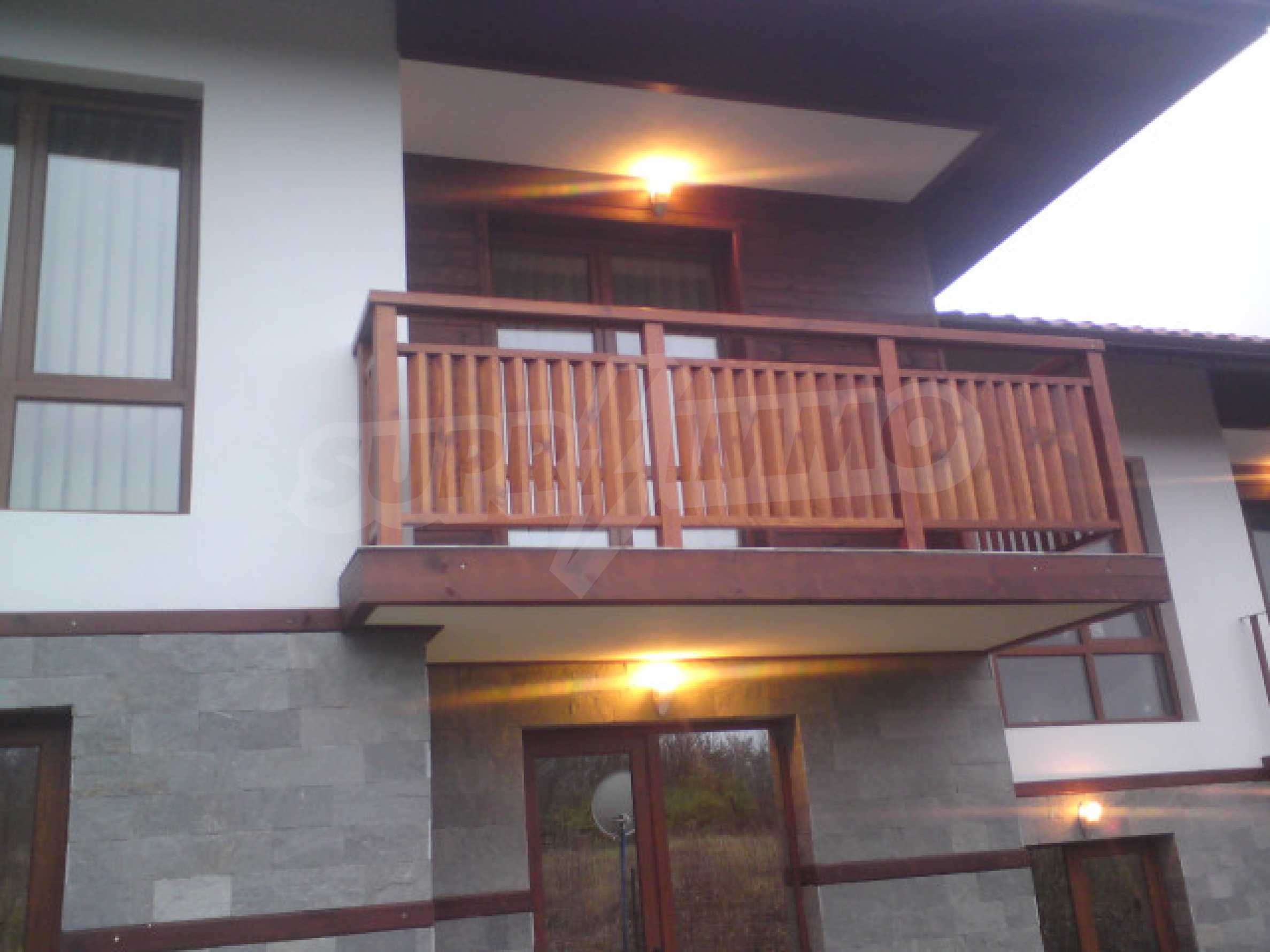 Chalet complex in an ecologically clean area 25