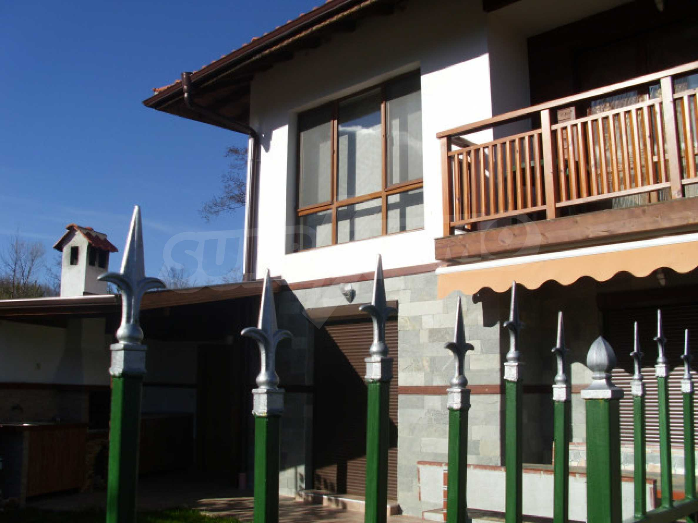 Chalet complex in an ecologically clean area 2