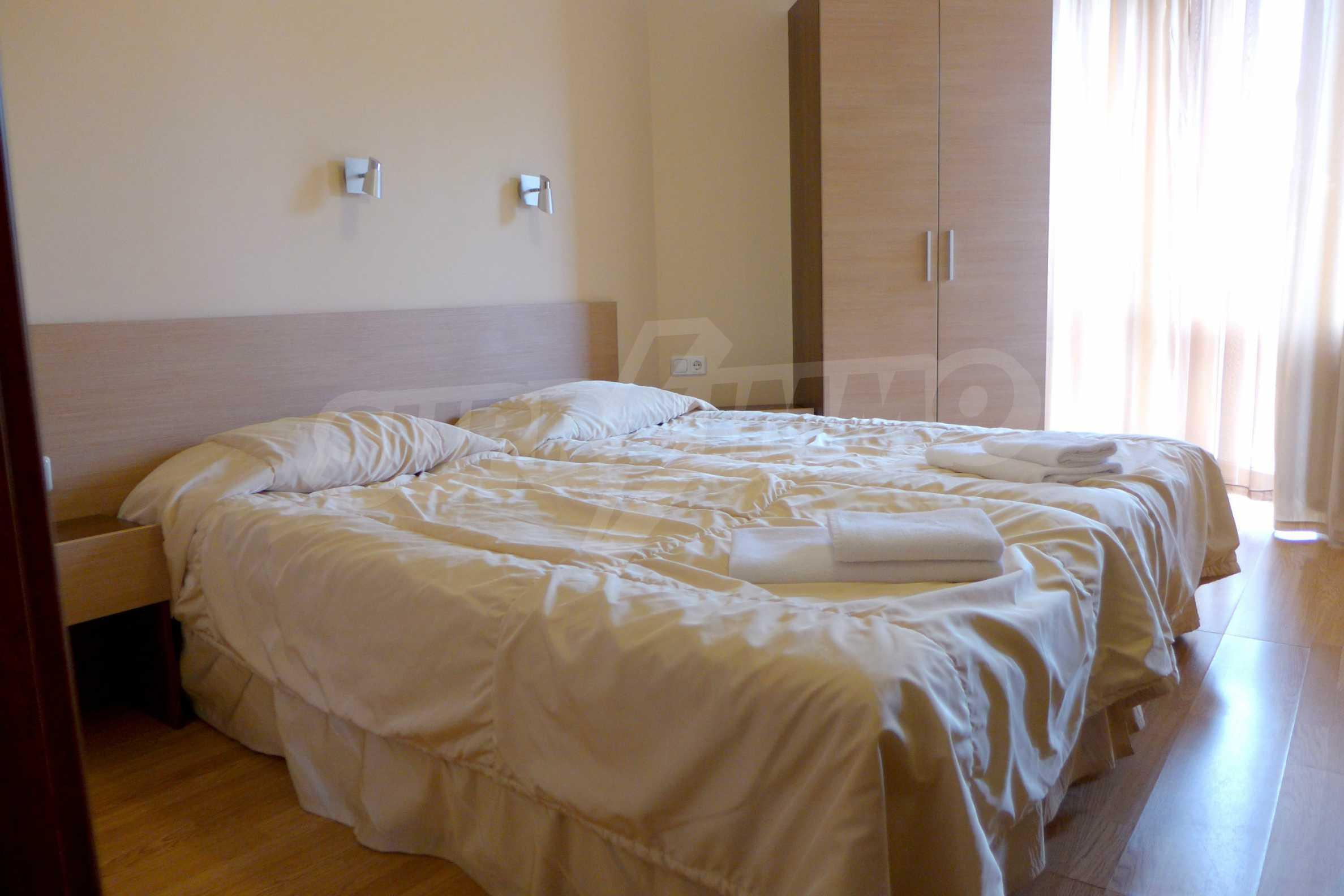Ein-Zimmer-Wohnung in Redenka Palace 10