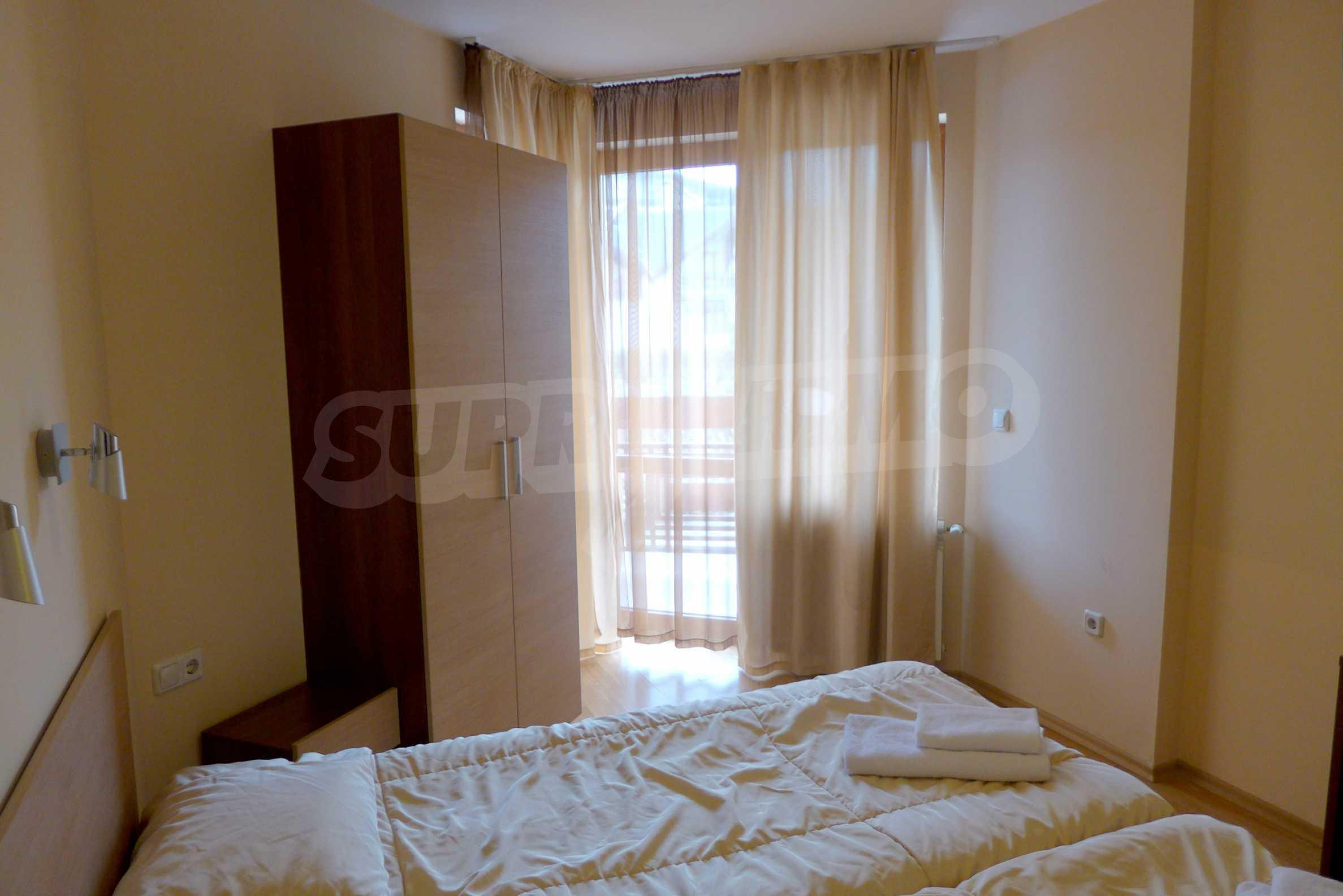Ein-Zimmer-Wohnung in Redenka Palace 12