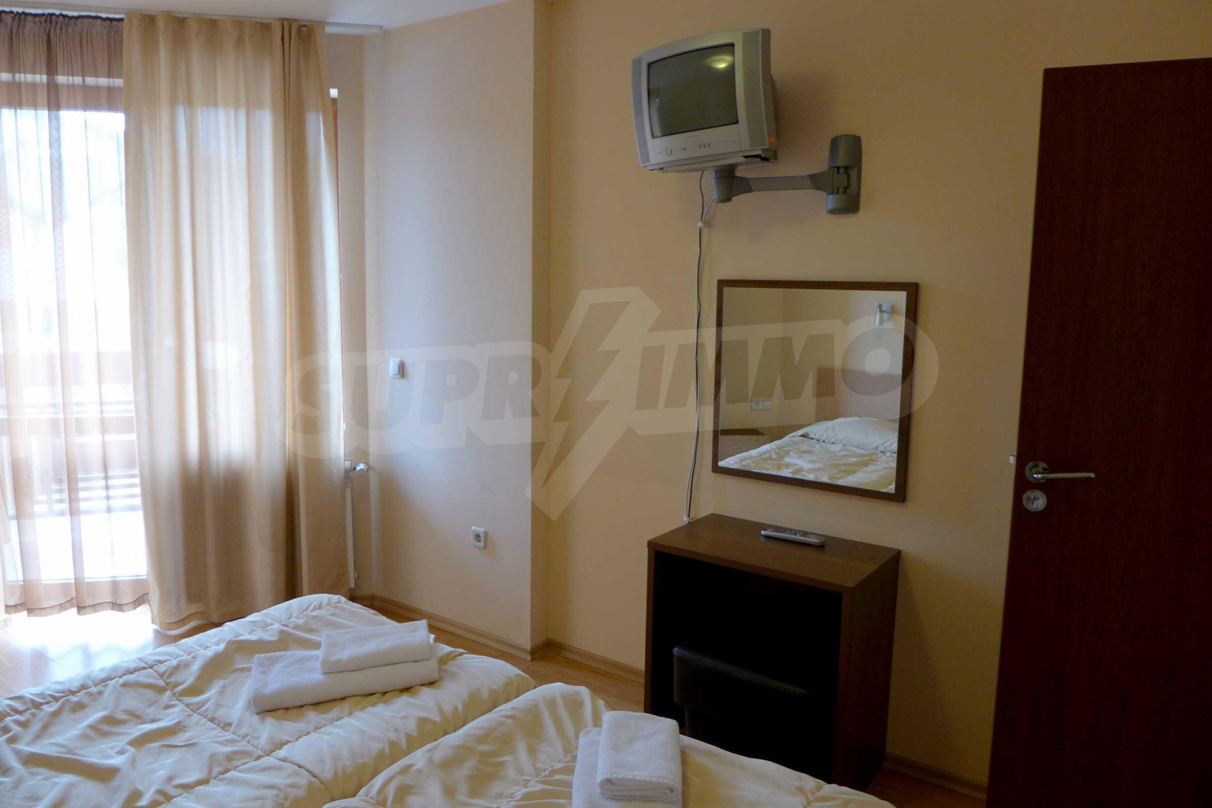 Ein-Zimmer-Wohnung in Redenka Palace 13