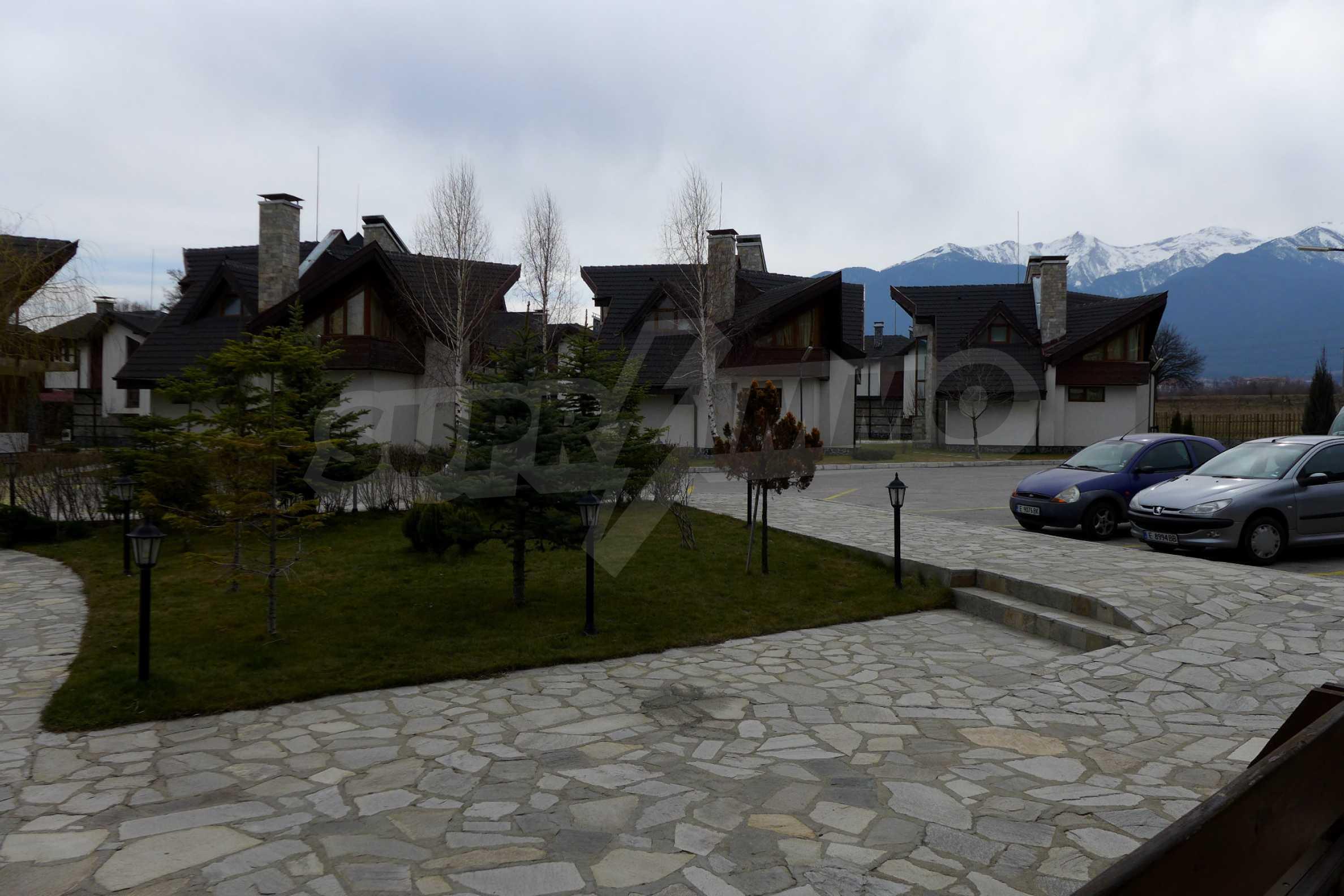 Ein-Zimmer-Wohnung in Redenka Palace 21