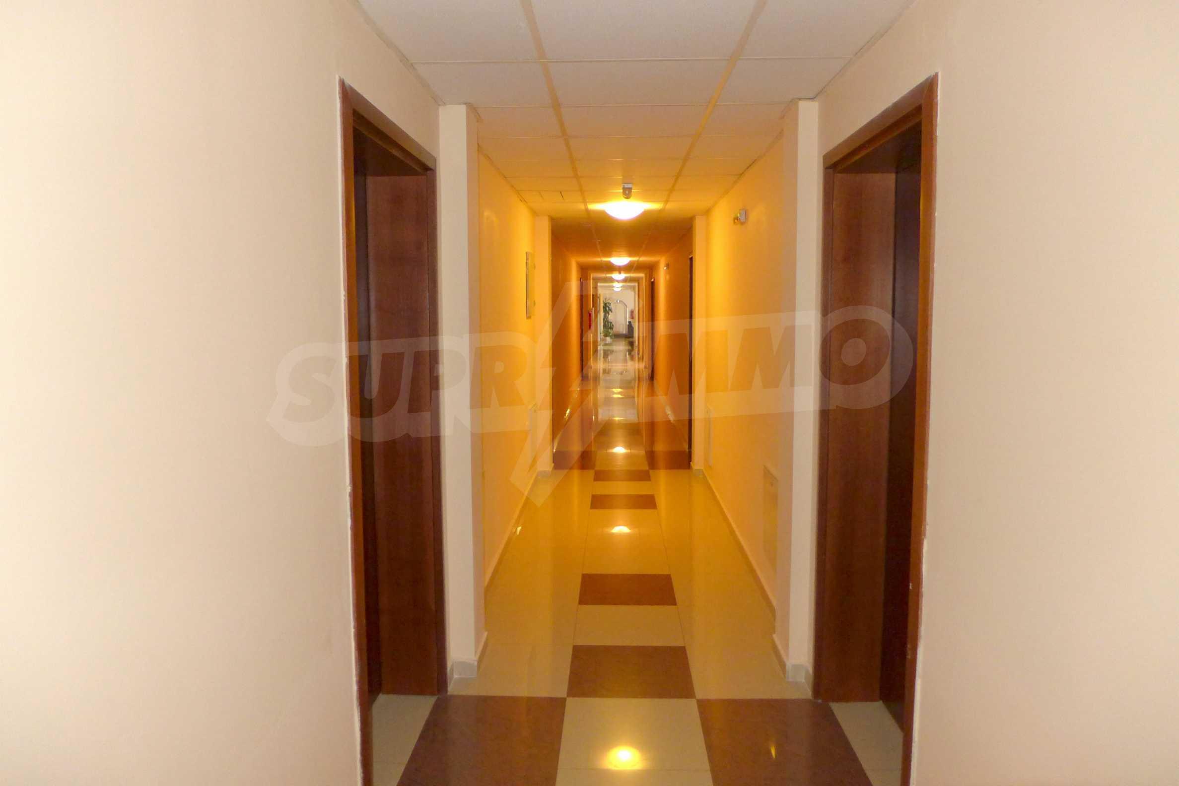 Ein-Zimmer-Wohnung in Redenka Palace 25