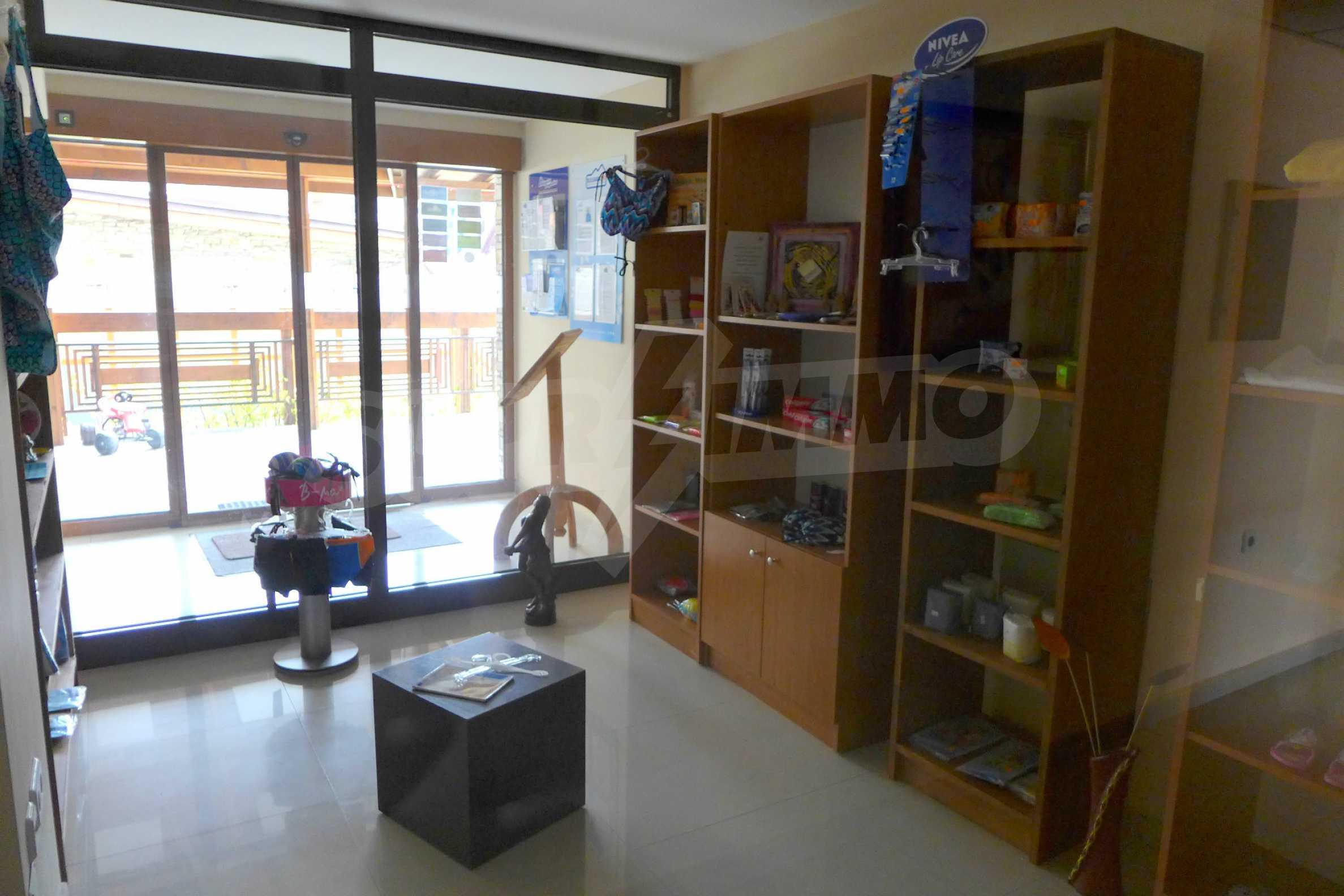 Ein-Zimmer-Wohnung in Redenka Palace 29