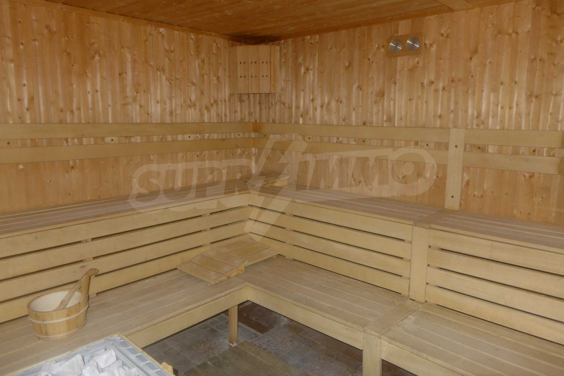 Ein-Zimmer-Wohnung in Redenka Palace 39