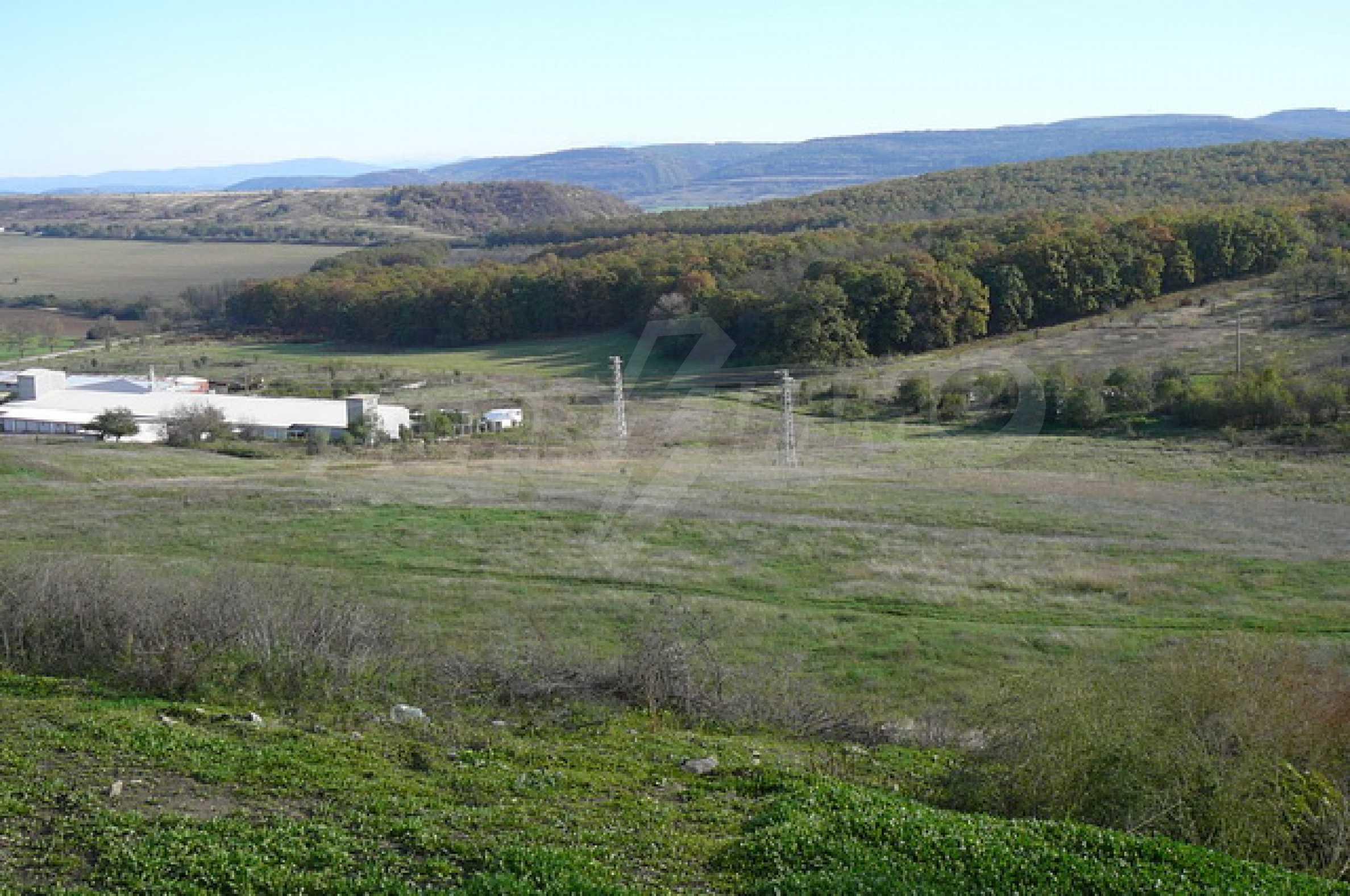 Продажа инвестиционной земли вблизи г. Велико Тырново