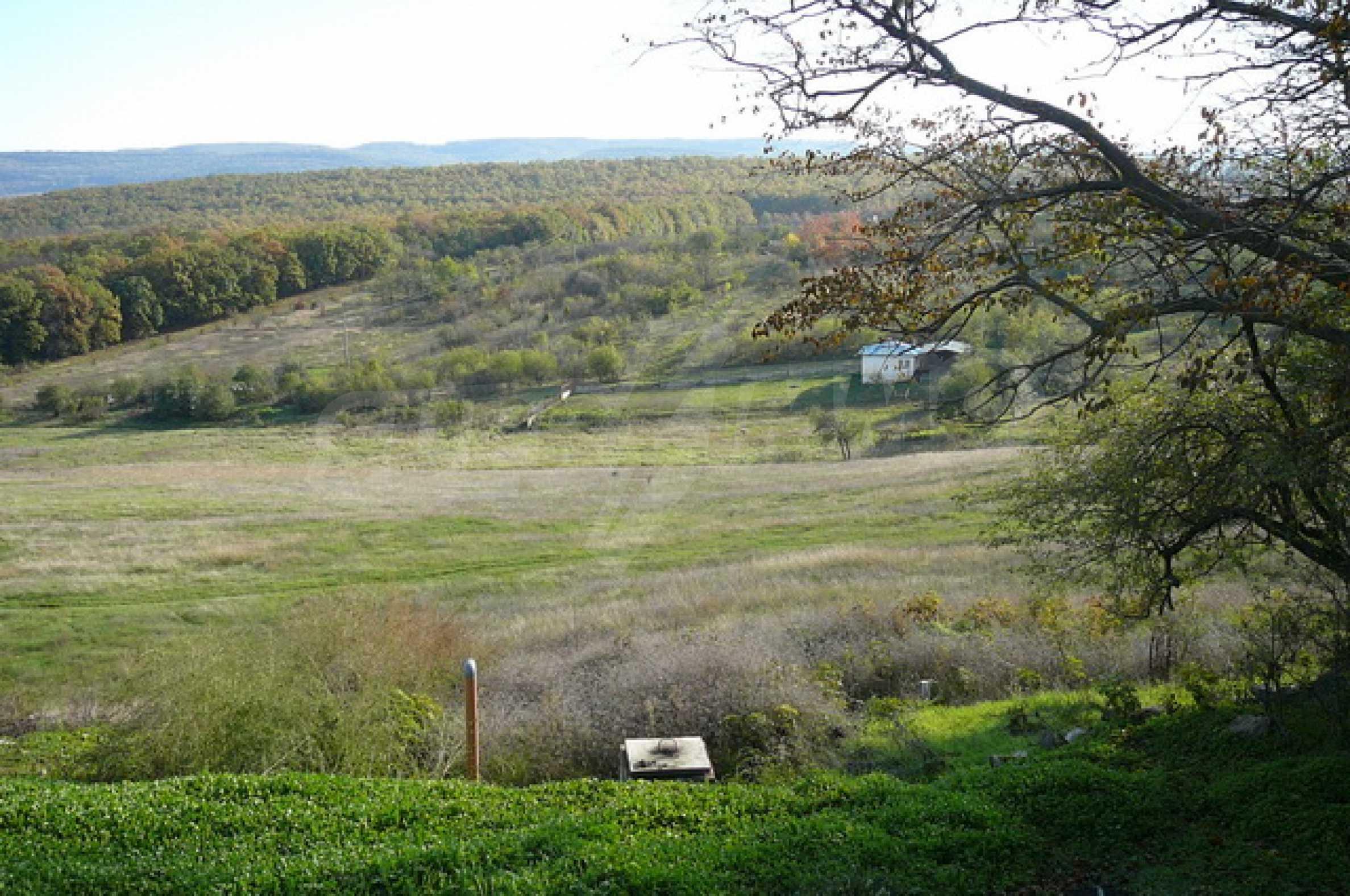 Продажа инвестиционной земли вблизи г. Велико Тырново 9