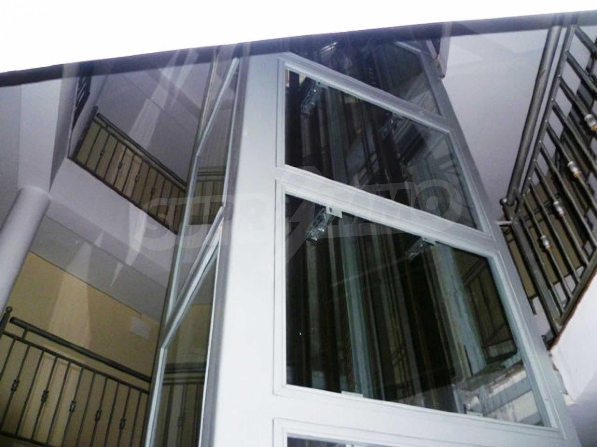 Apartment in Maxicomplex -2 18