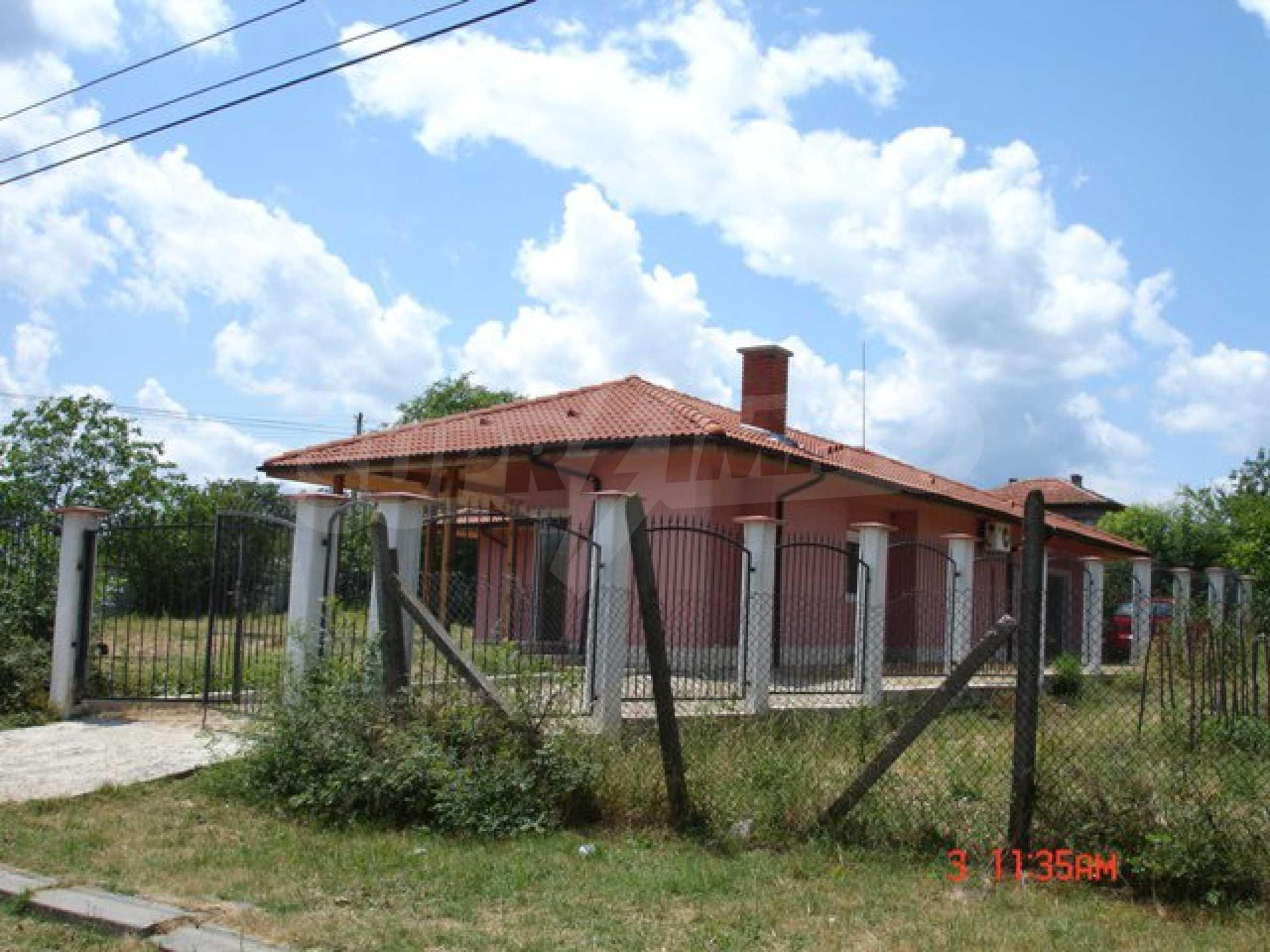 Neues Haus 1 km vom Meer entfernt 1