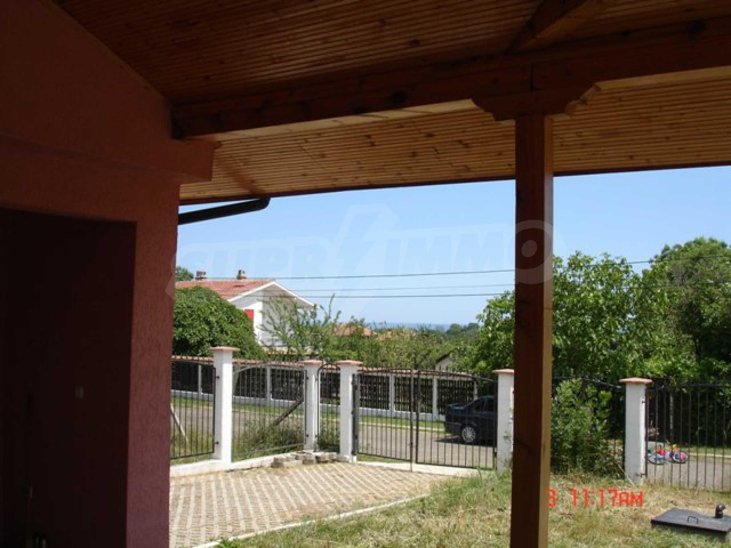 Neues Haus 1 km vom Meer entfernt 2