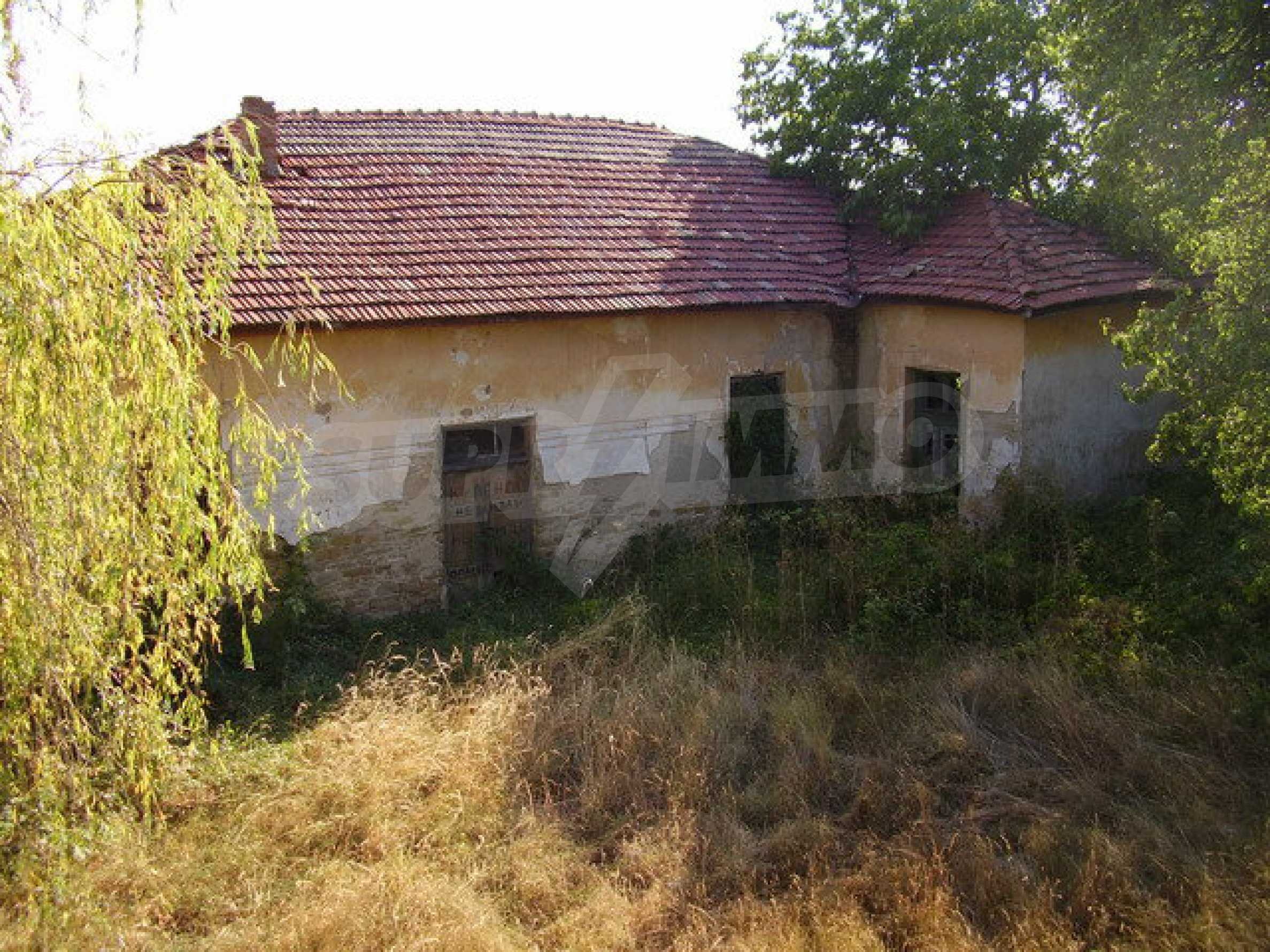Former school yard in a small village in close proximity to lovely town Tryavna 3