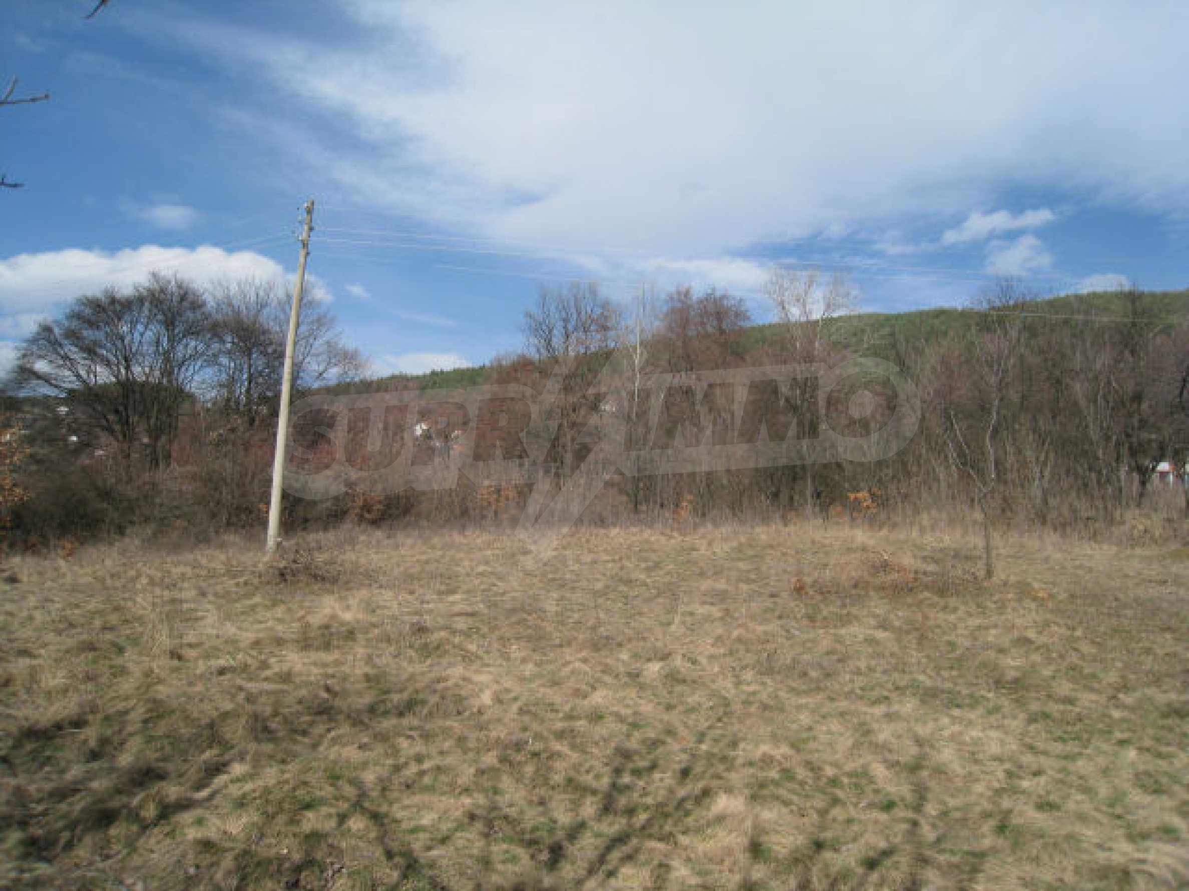 Земельный участок вблизи г. София 6