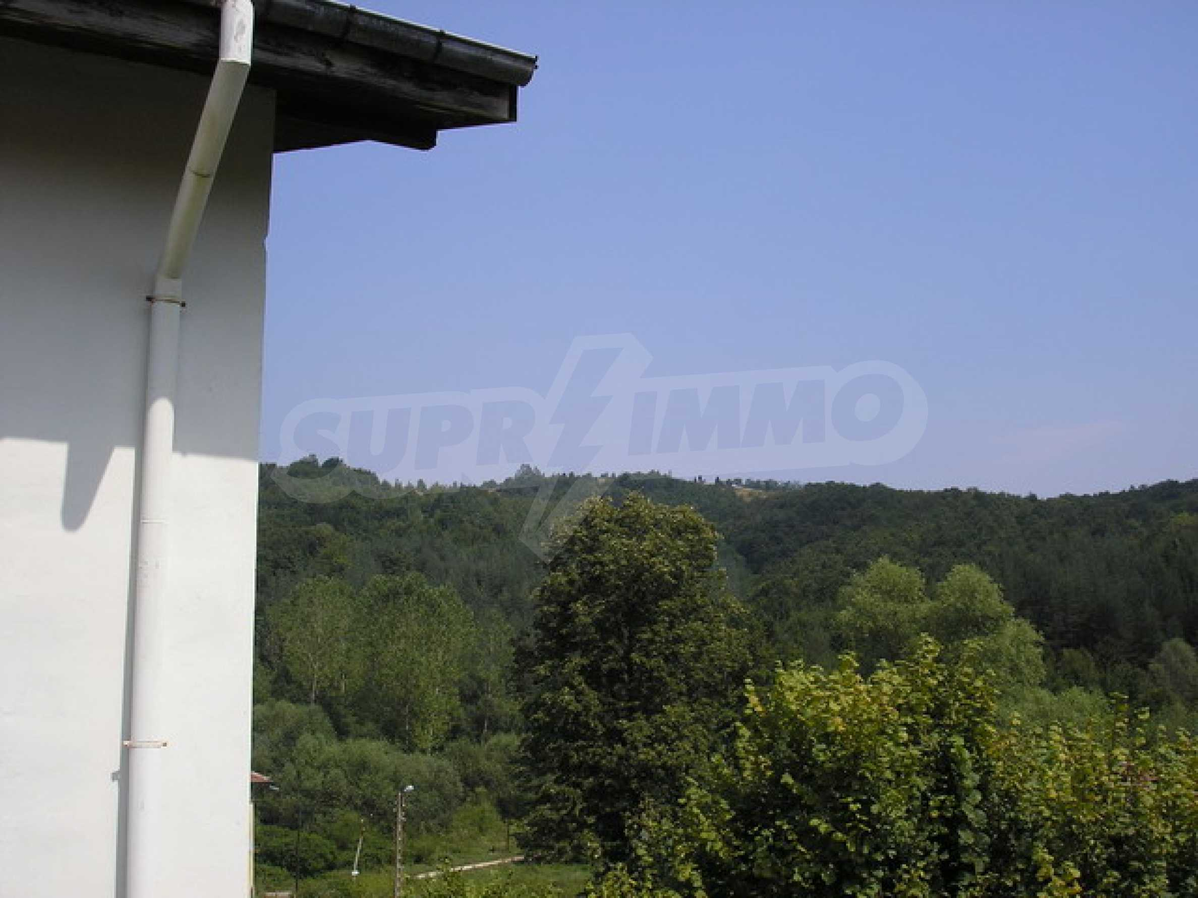 Newly built house located 6 km. from the town of Tryavna 9