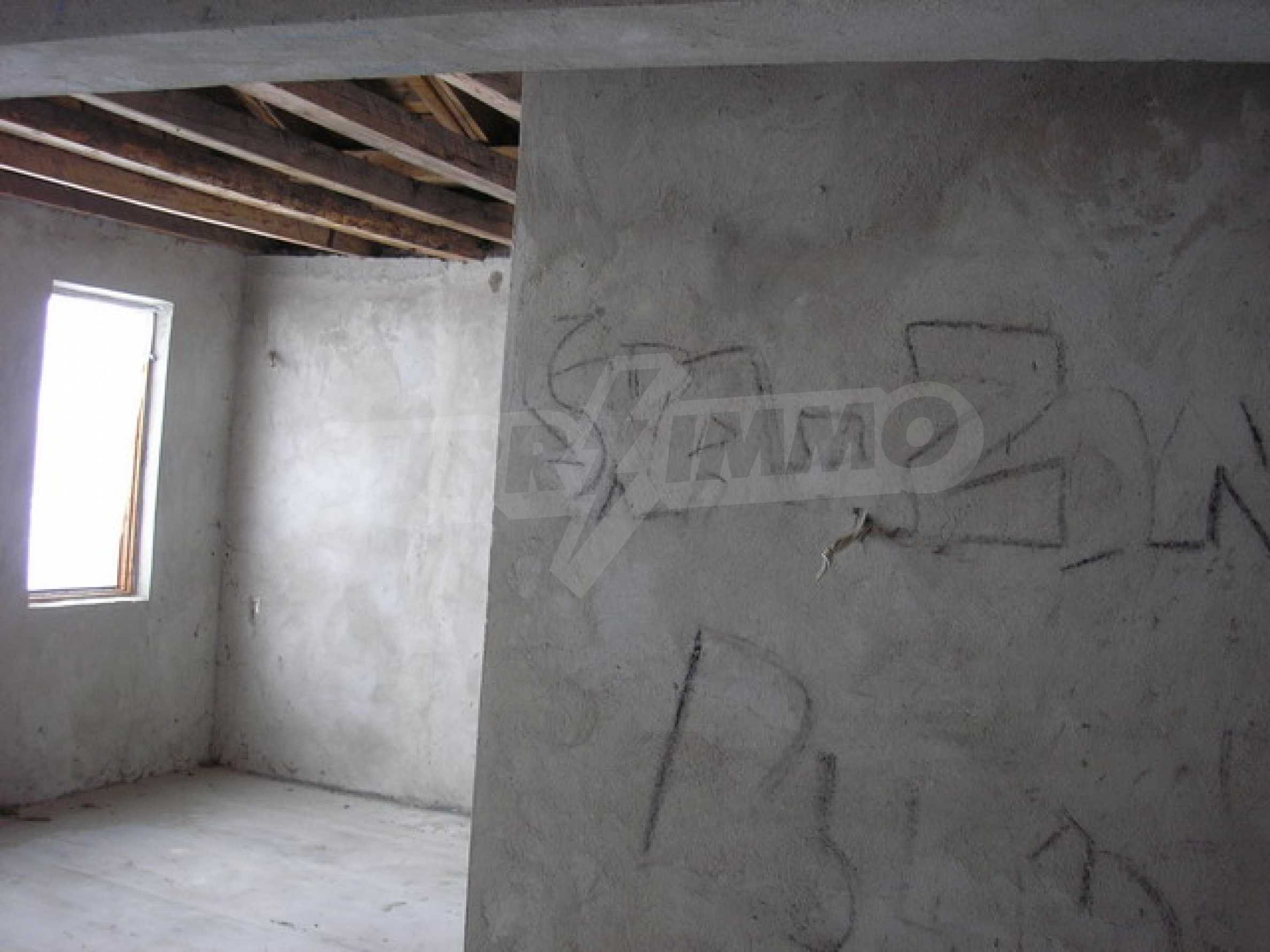 Newly built house located 6 km. from the town of Tryavna 11