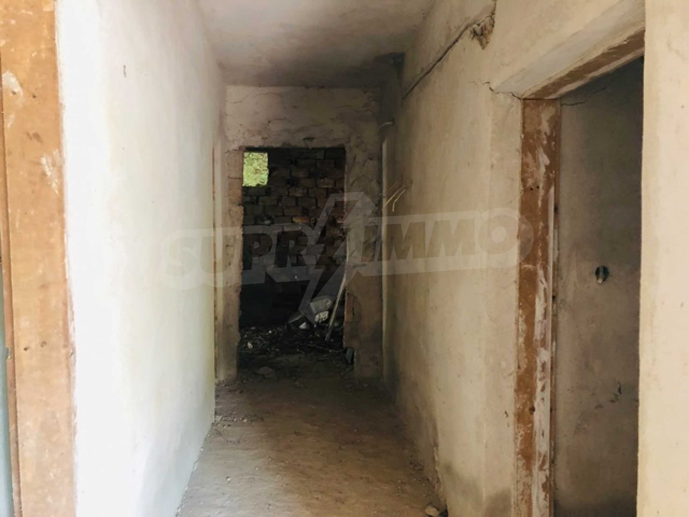 Newly built house located 6 km. from the town of Tryavna 14