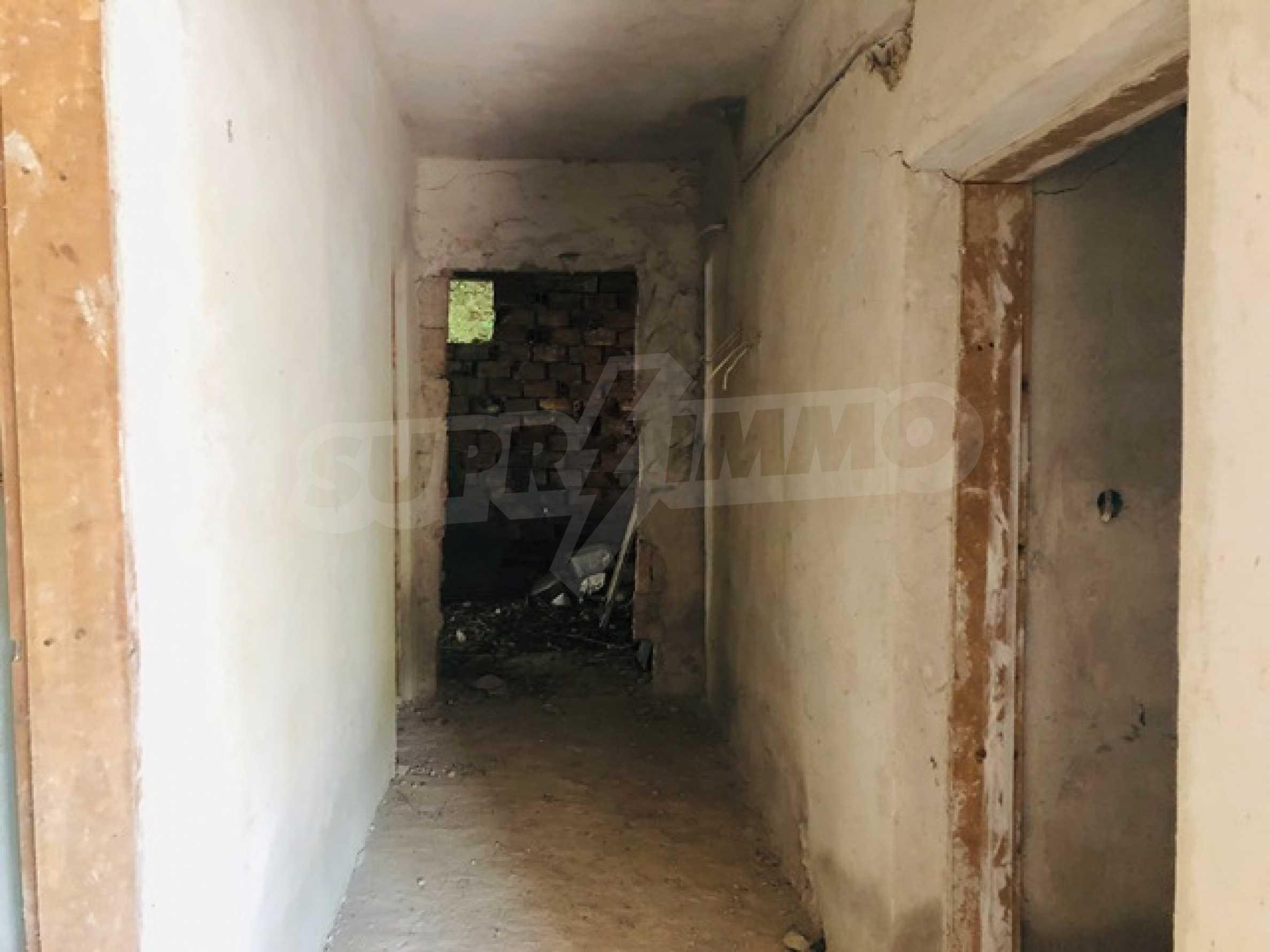 Neugebautes Haus mit Geschäftspotential, nur 6 km von Trjawna entfernt 14