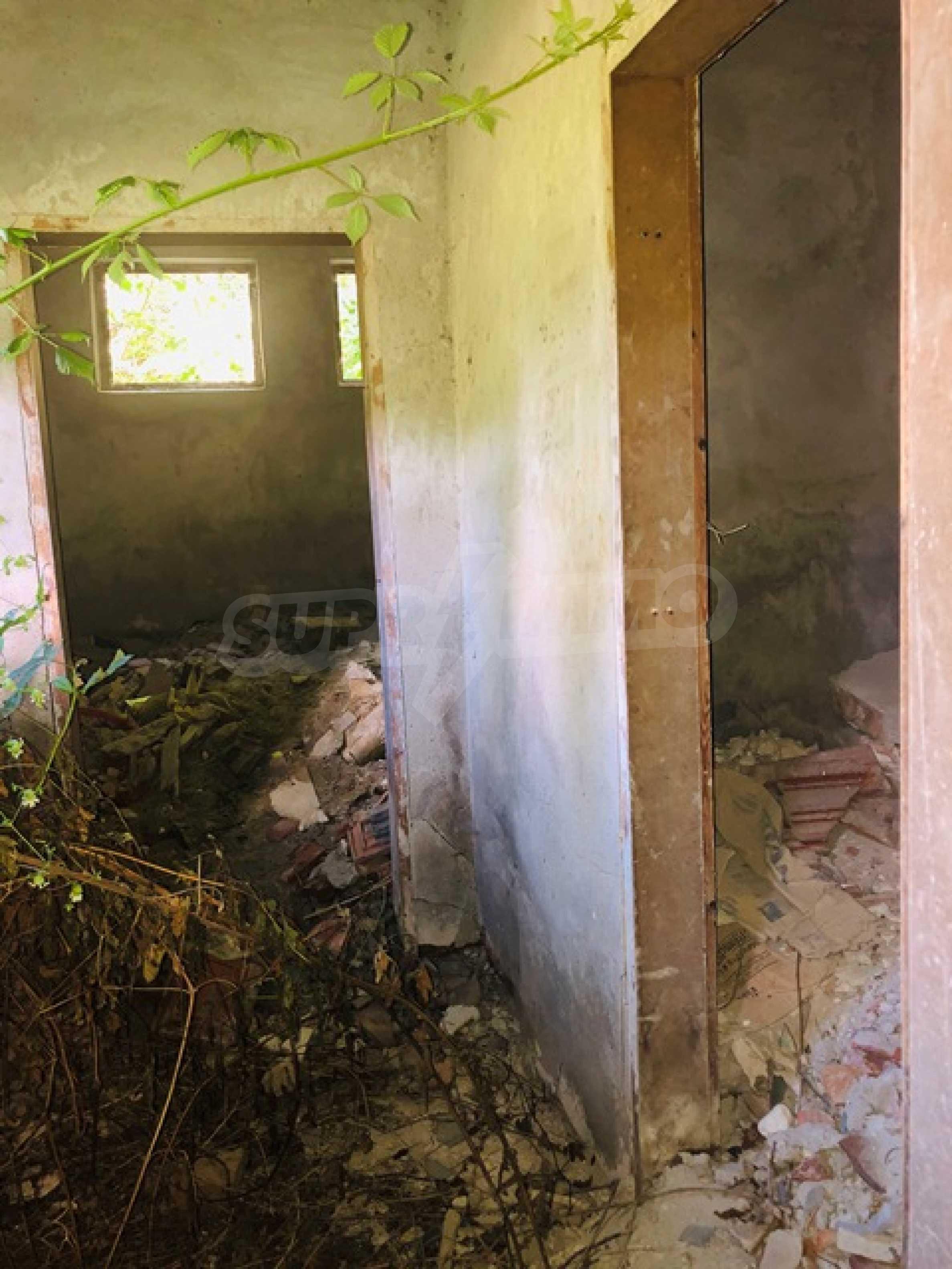 Neugebautes Haus mit Geschäftspotential, nur 6 km von Trjawna entfernt 17