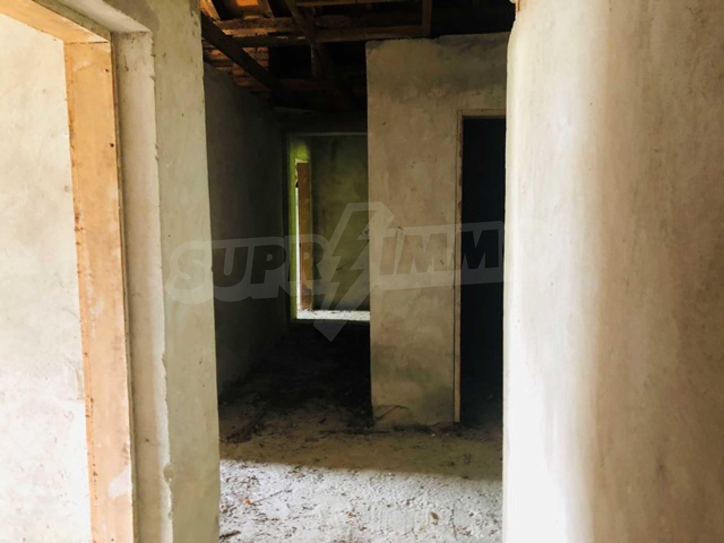 Neugebautes Haus mit Geschäftspotential, nur 6 km von Trjawna entfernt 19