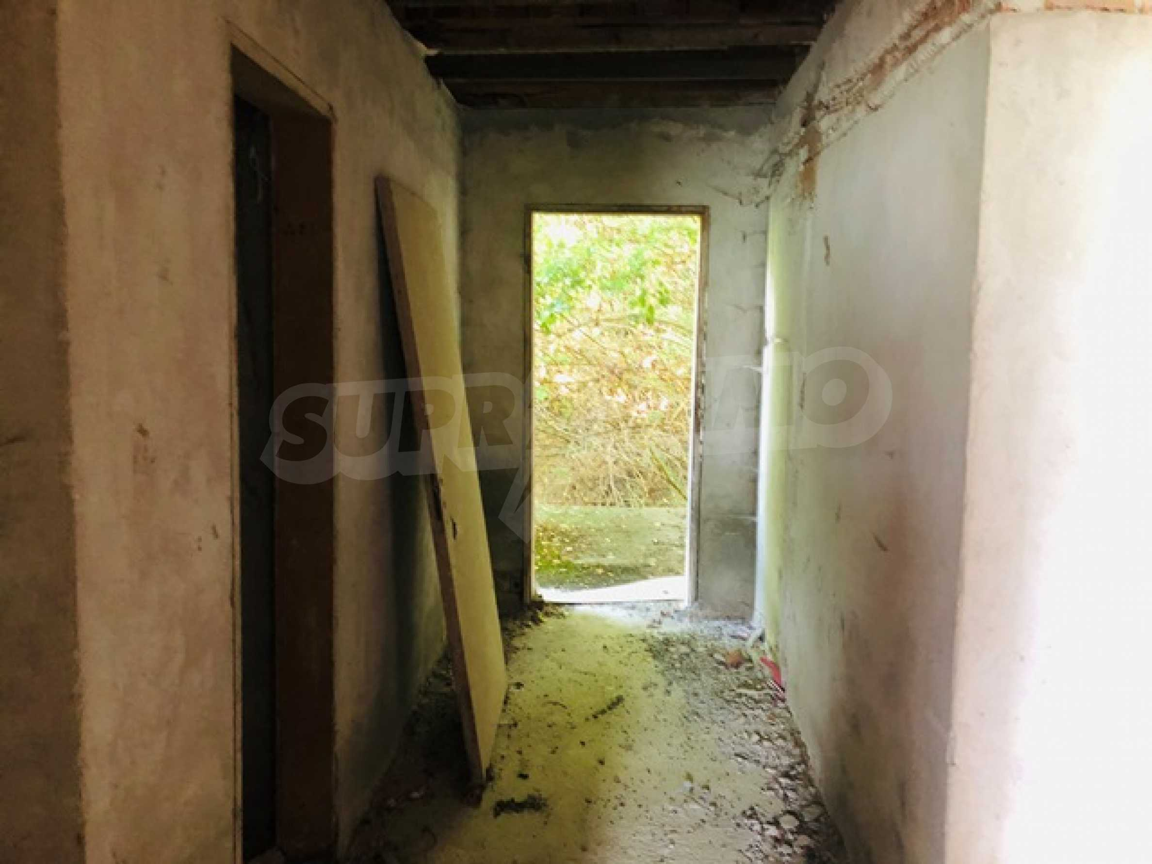 Newly built house located 6 km. from the town of Tryavna 23