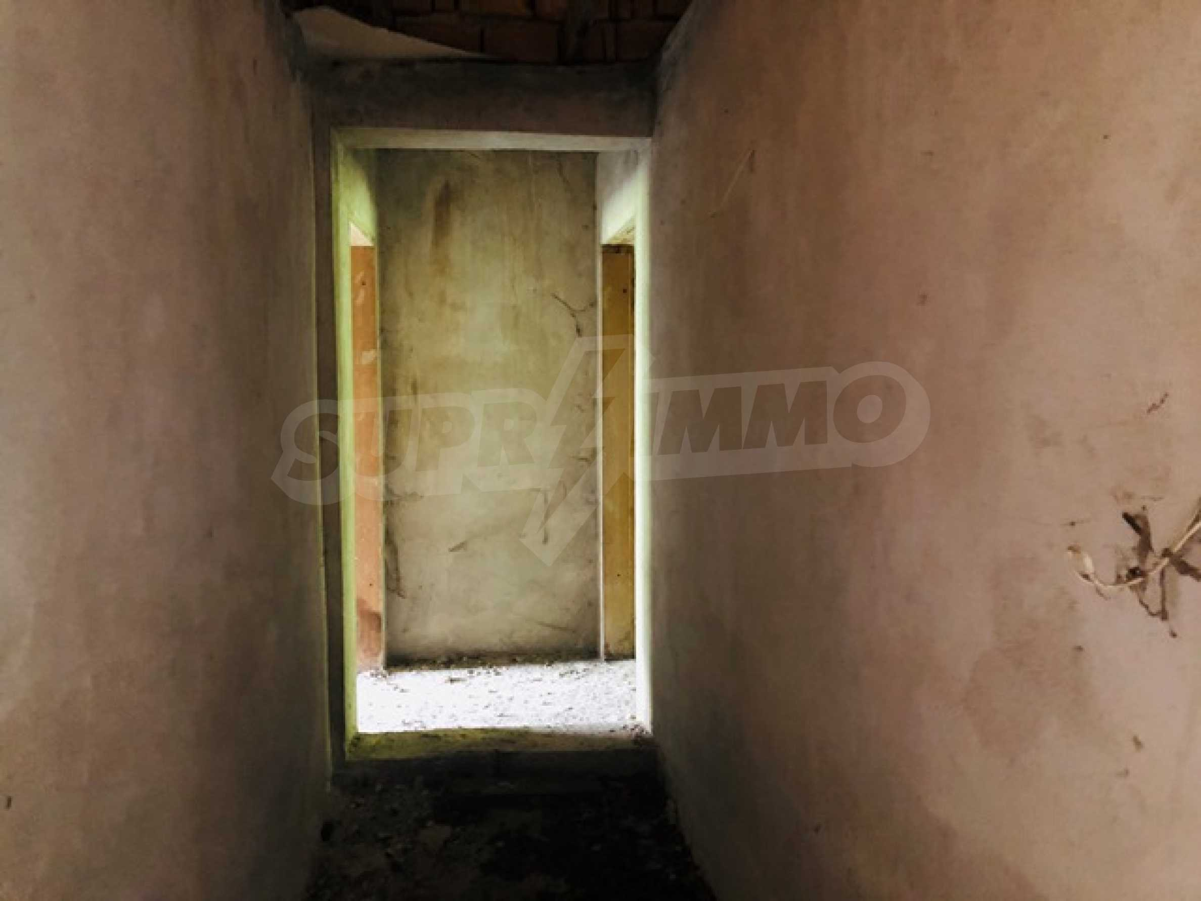 Newly built house located 6 km. from the town of Tryavna 24
