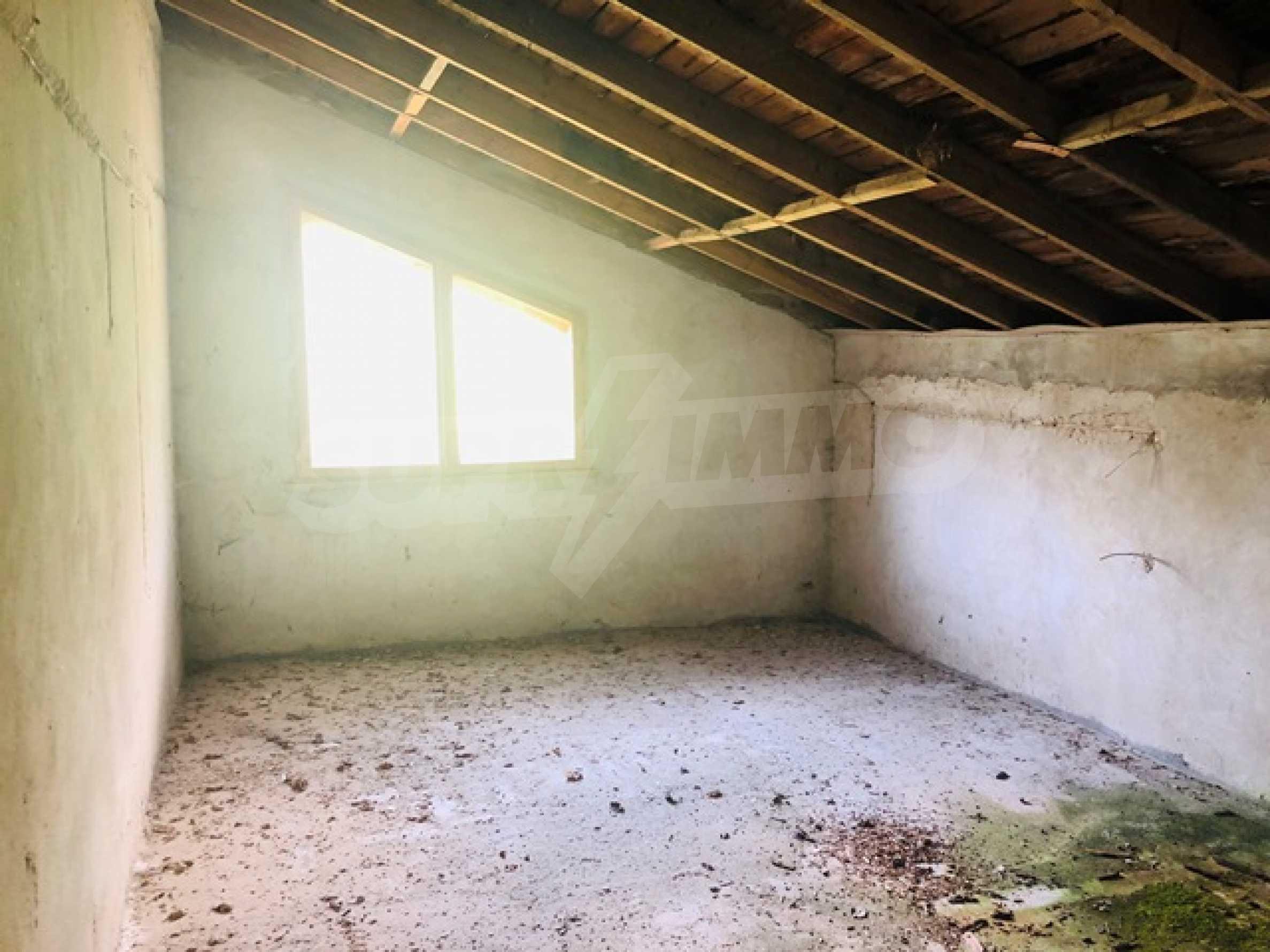 Neugebautes Haus mit Geschäftspotential, nur 6 km von Trjawna entfernt 25