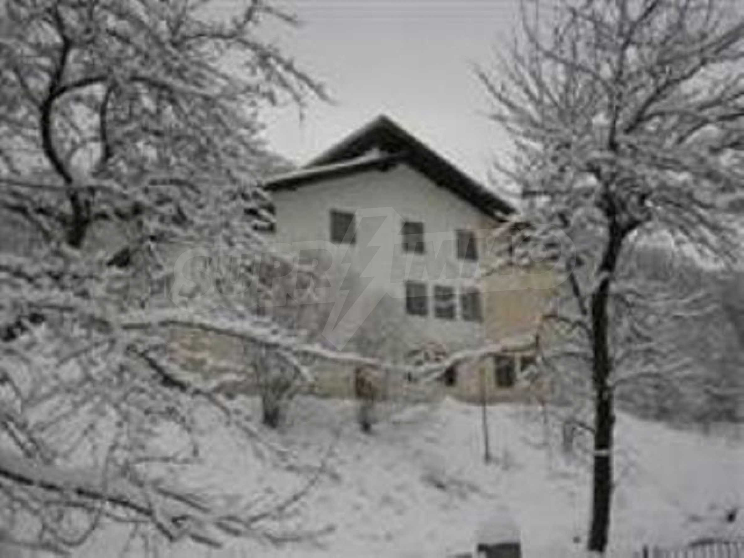Newly built house located 6 km. from the town of Tryavna 5