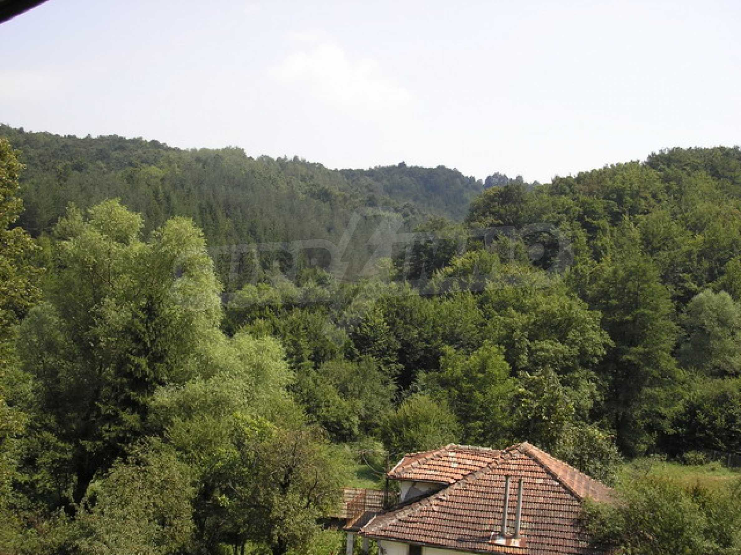 Newly built house located 6 km. from the town of Tryavna 8