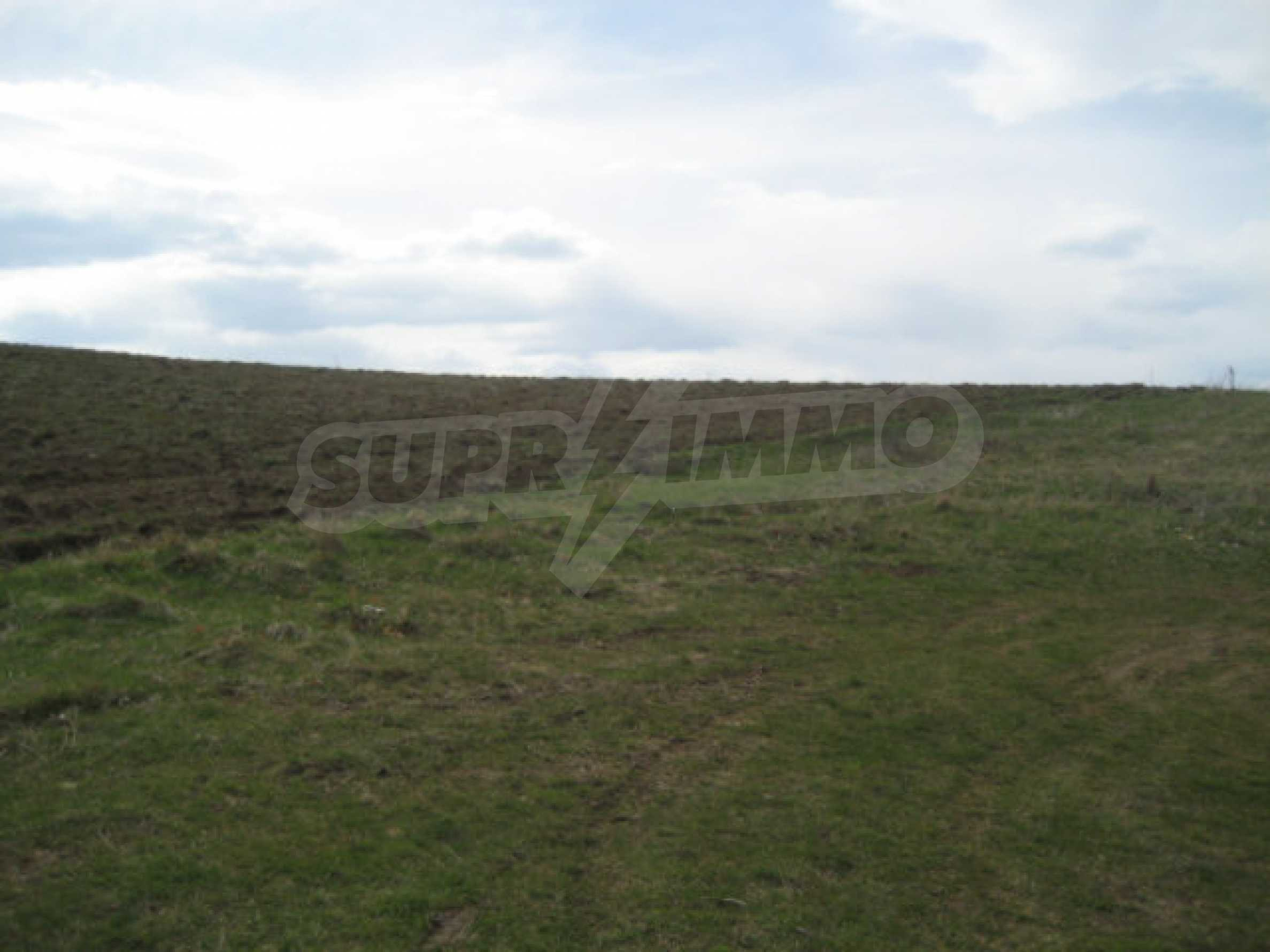 Three neighbouring plots of land in Rudartsi 3