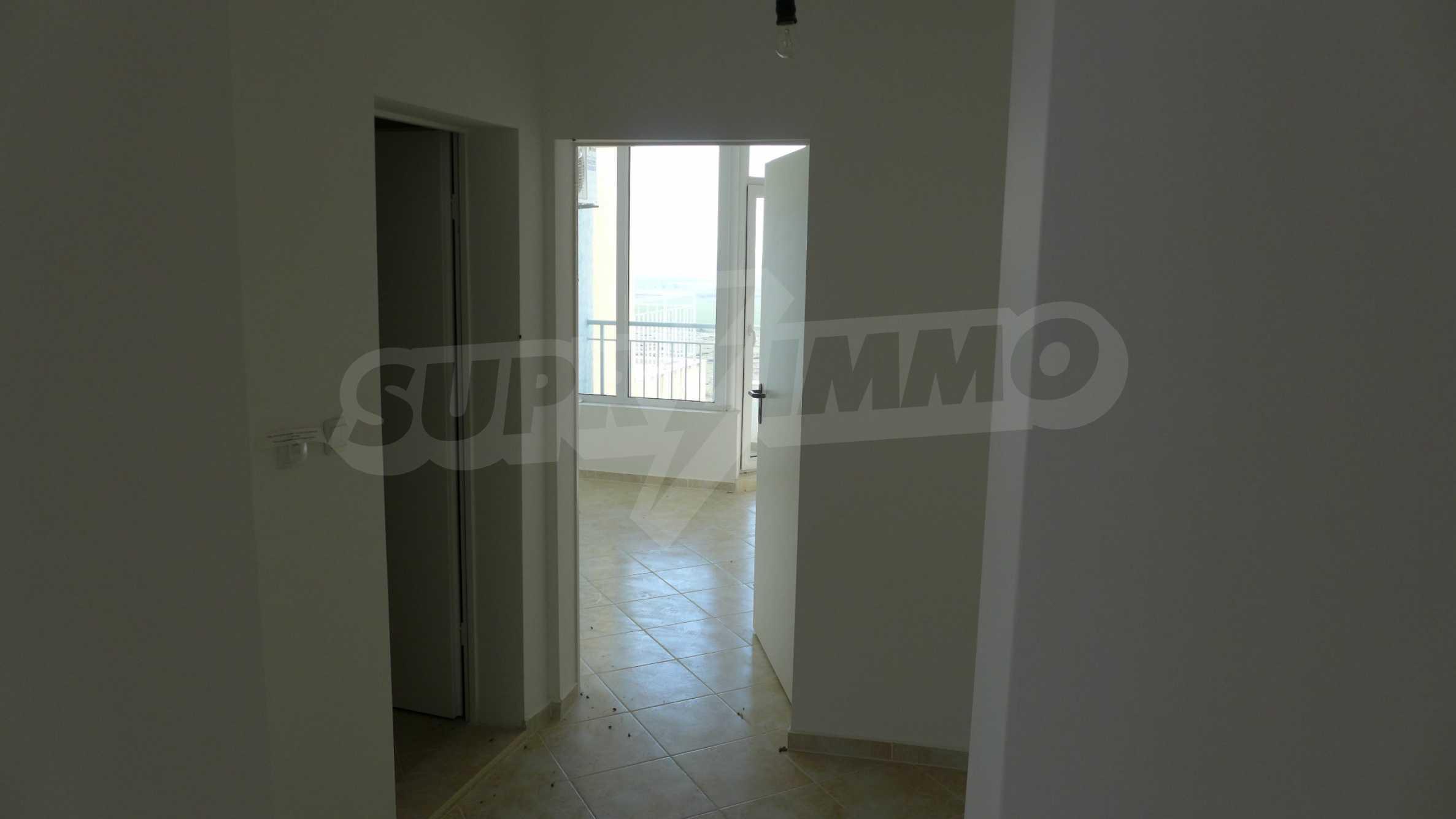 Ein-Zimmer-Wohnung in Sunset 1 Kosharitsa 8