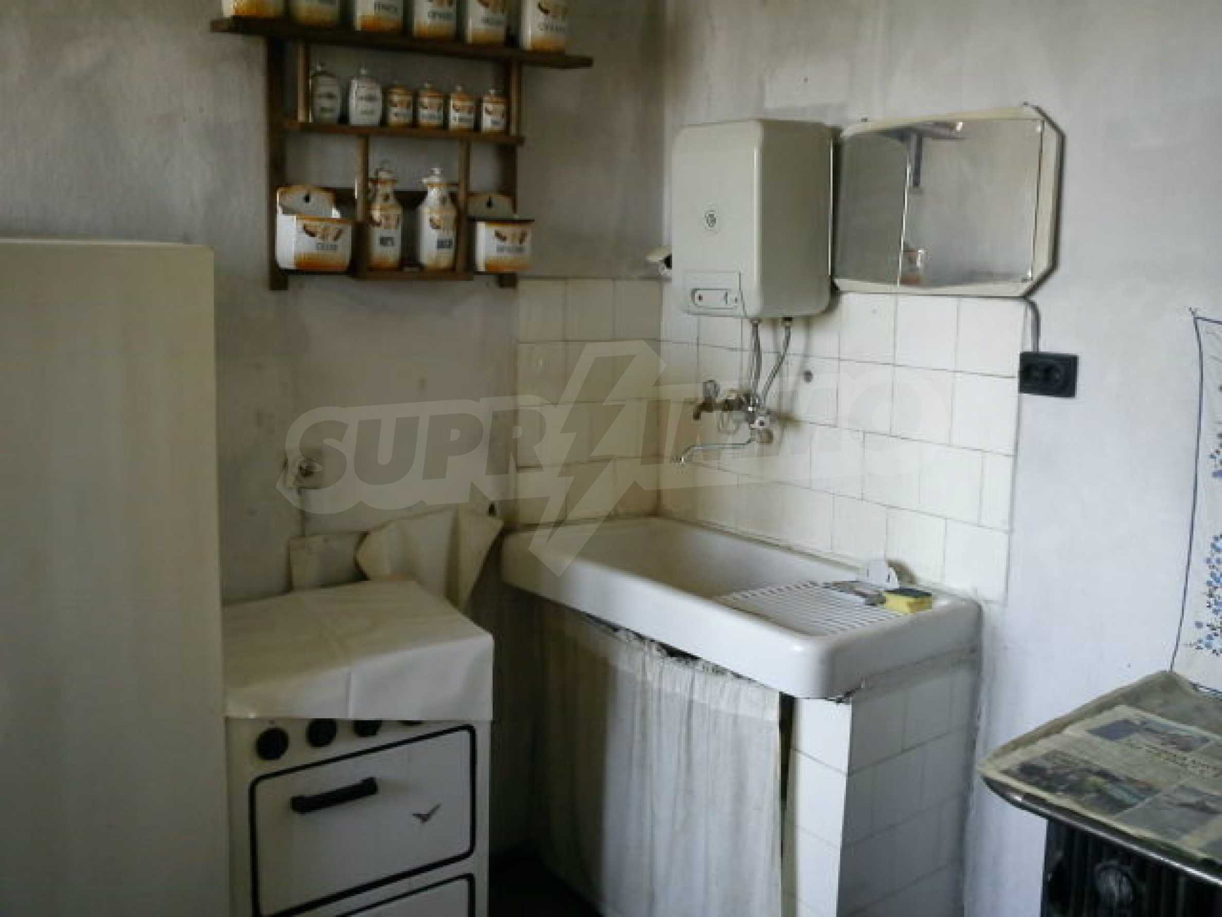 Second floor of a house located in Veliko Tarnovo 10