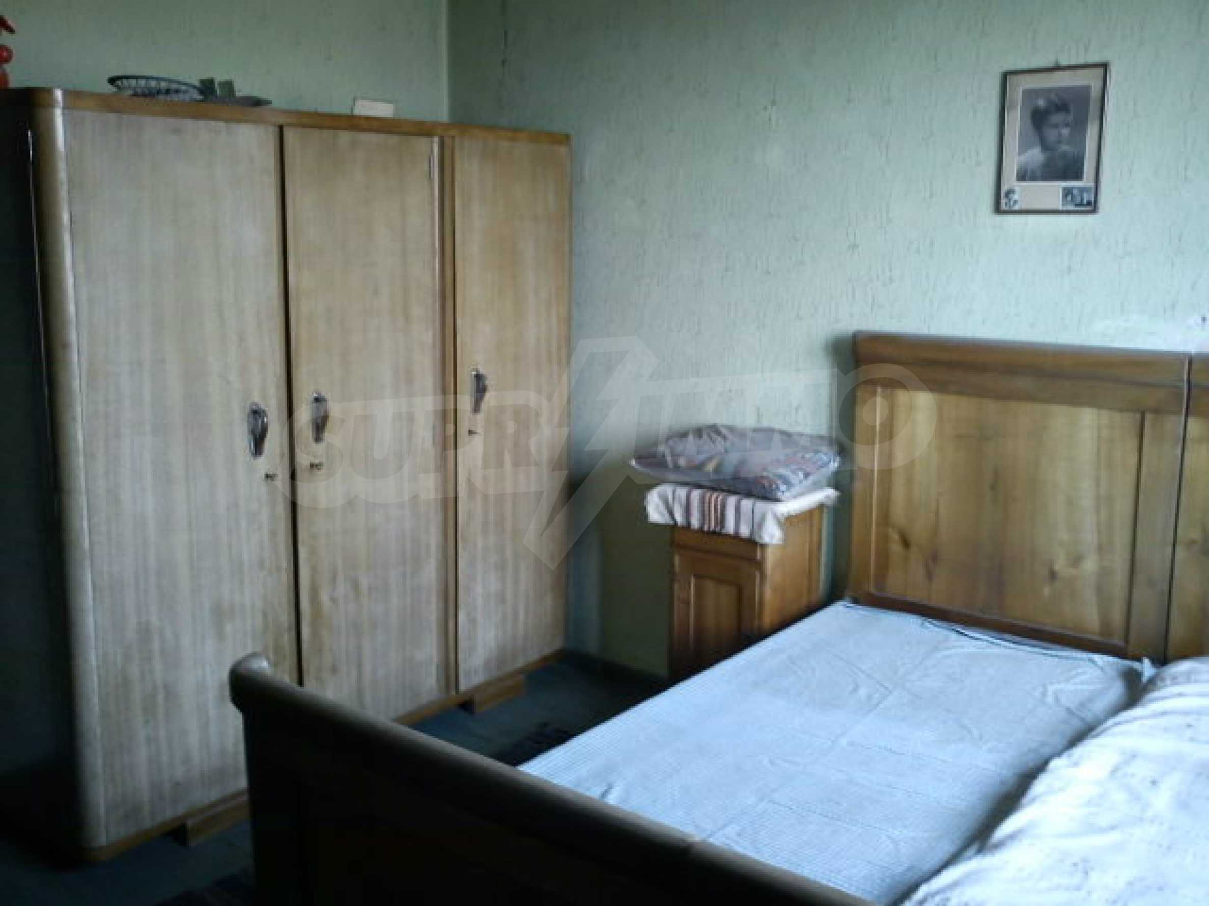 Second floor of a house located in Veliko Tarnovo 12