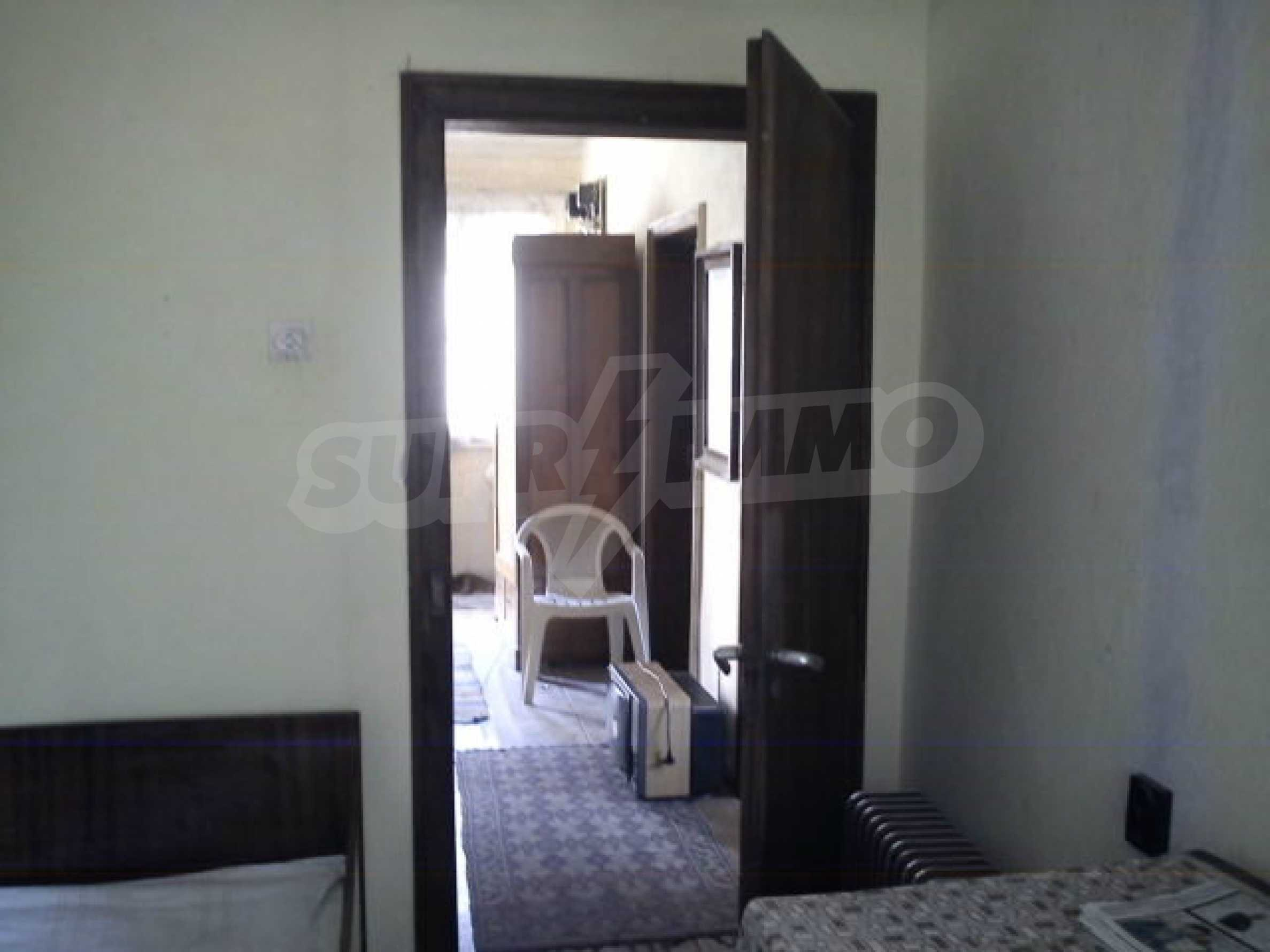 Second floor of a house located in Veliko Tarnovo 15