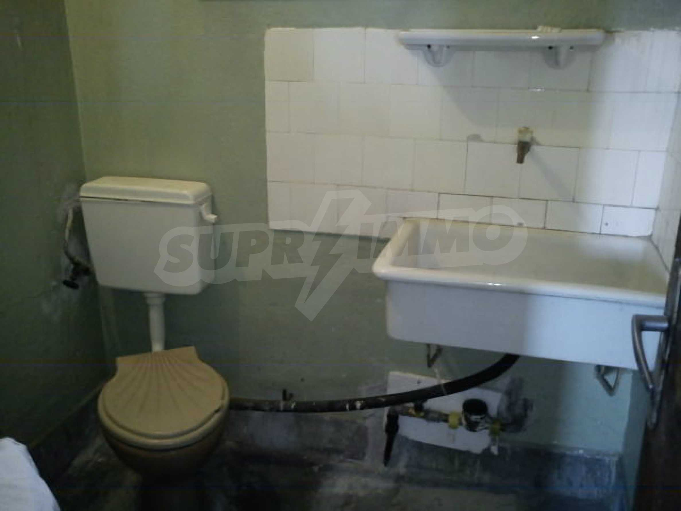 Second floor of a house located in Veliko Tarnovo 18