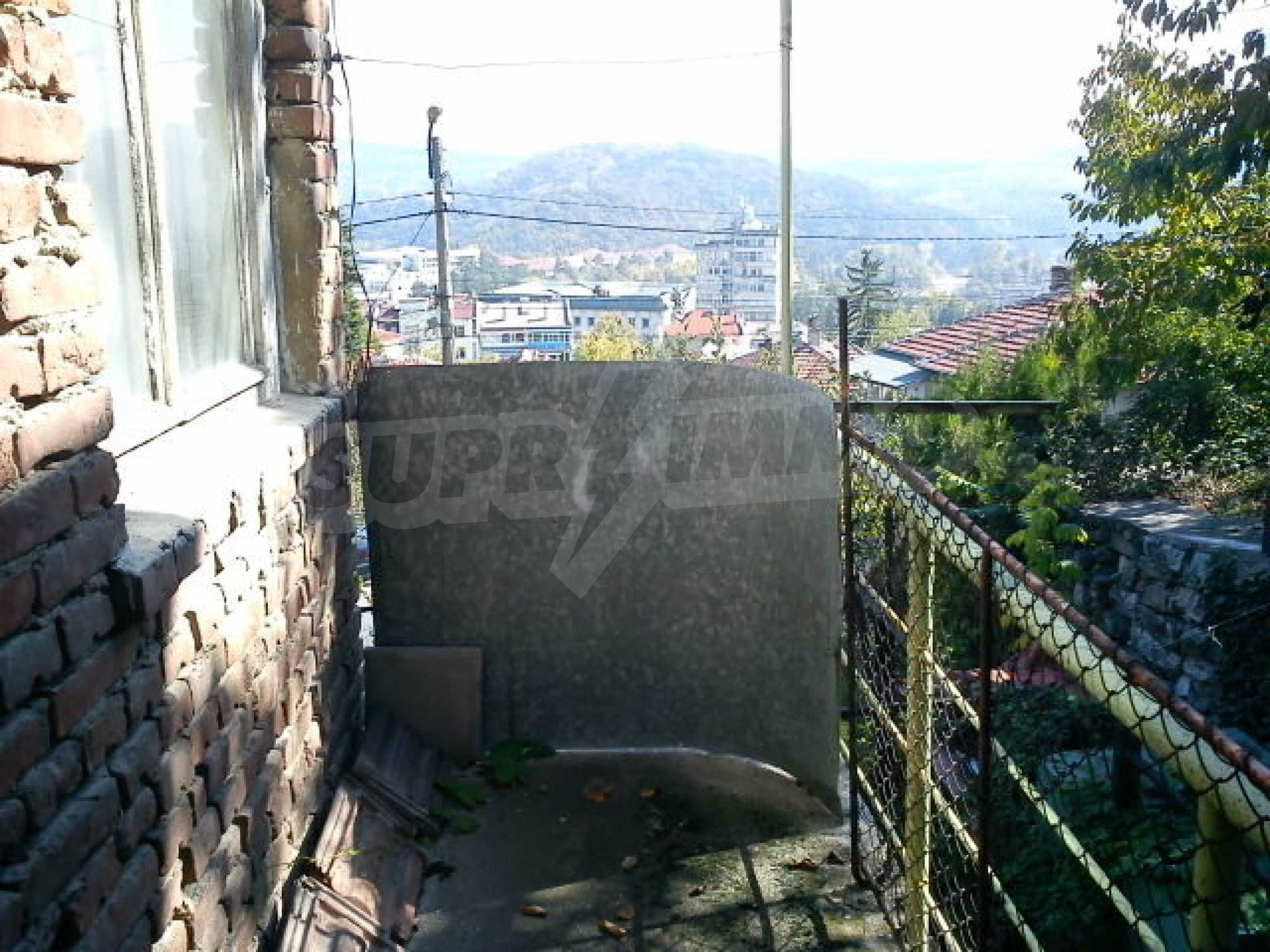 Second floor of a house located in Veliko Tarnovo 2
