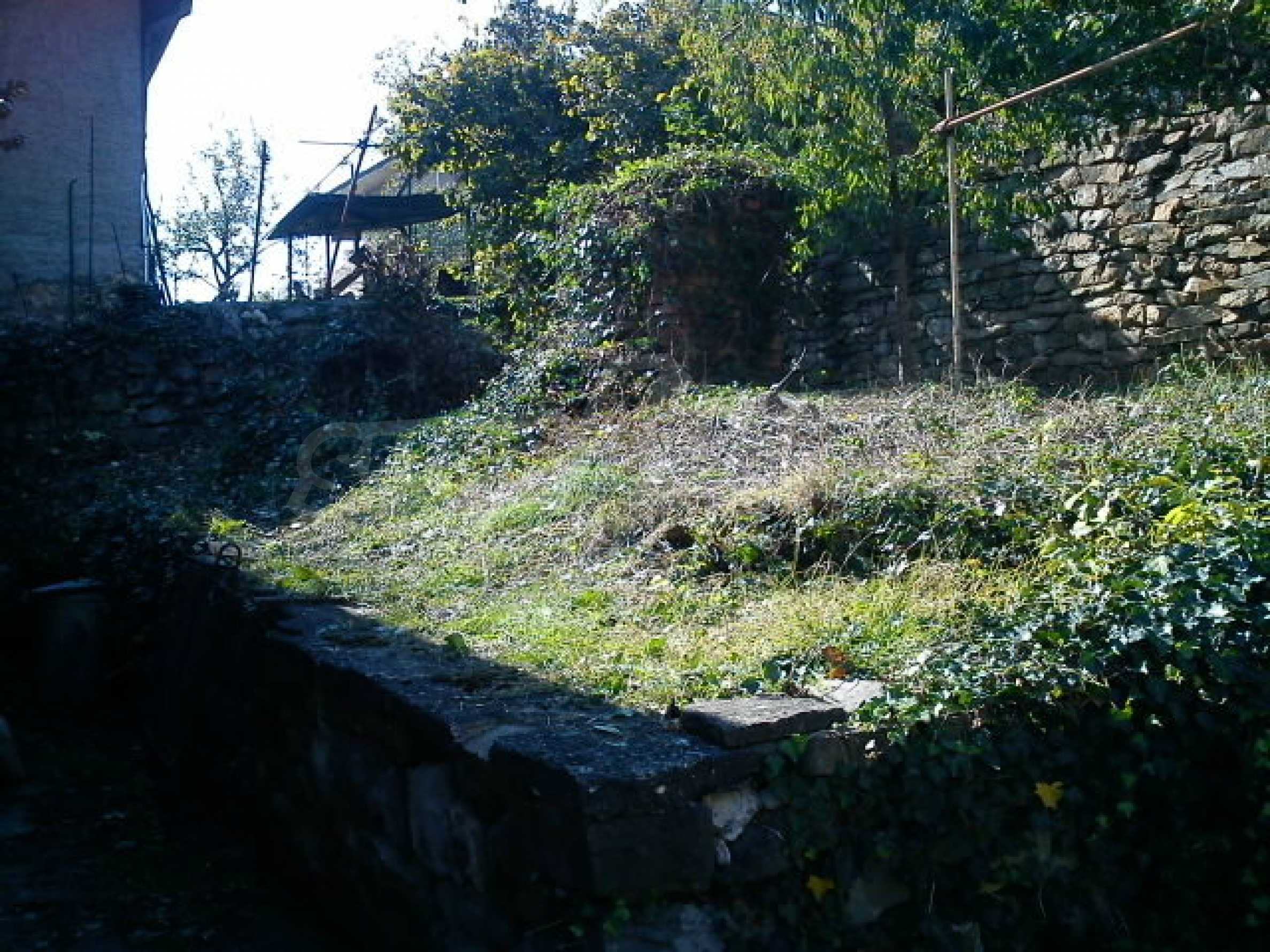 Second floor of a house located in Veliko Tarnovo 5