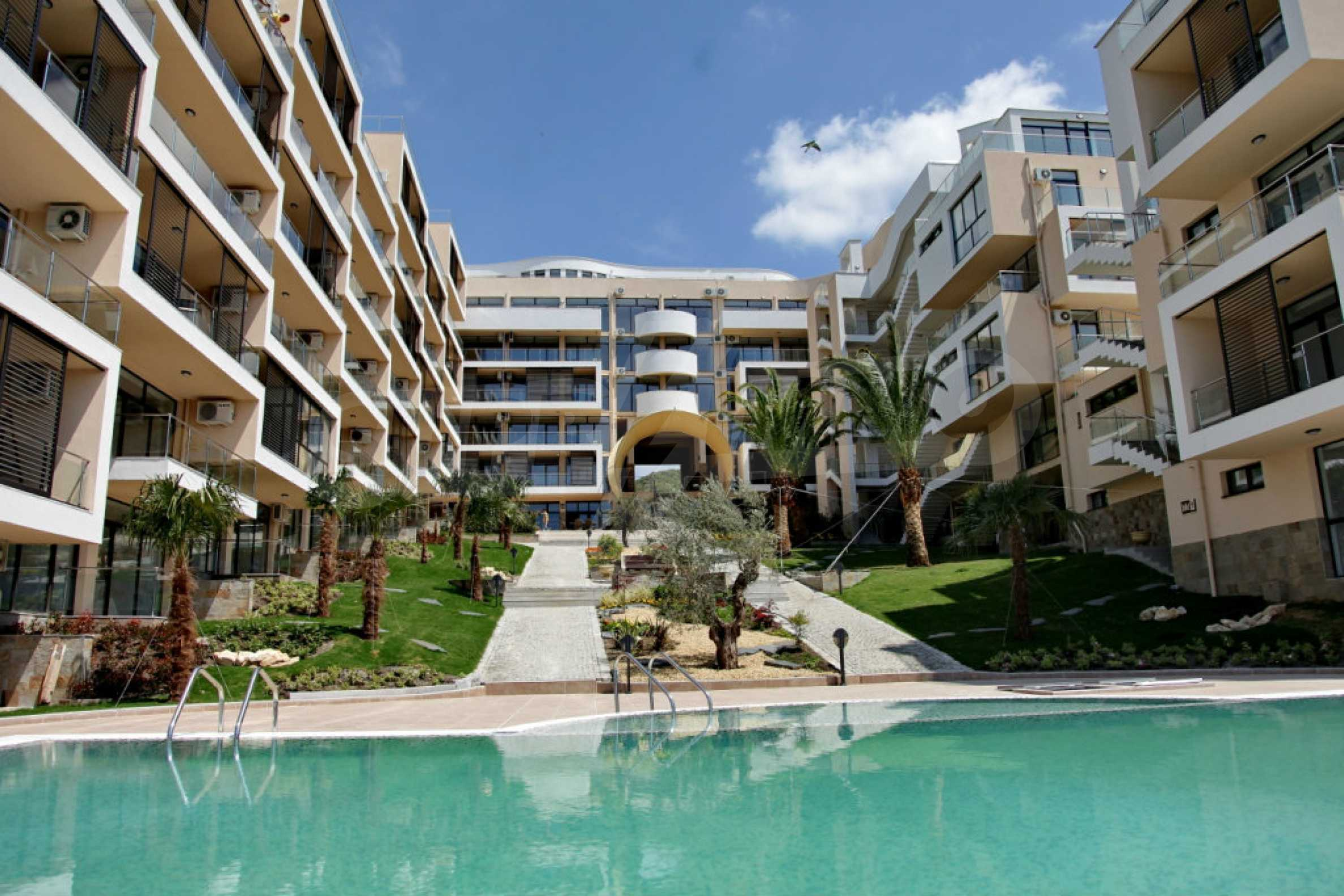 Dolche Vita 2 Dinevi Resort 17