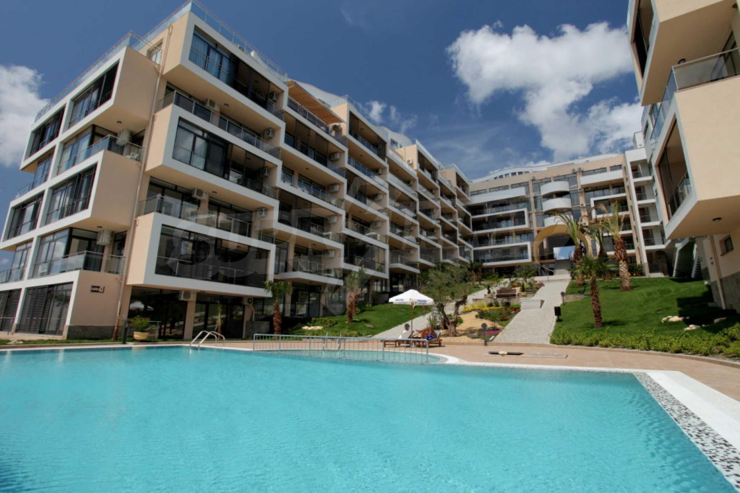 Dolche Vita 2 Dinevi Resort 19