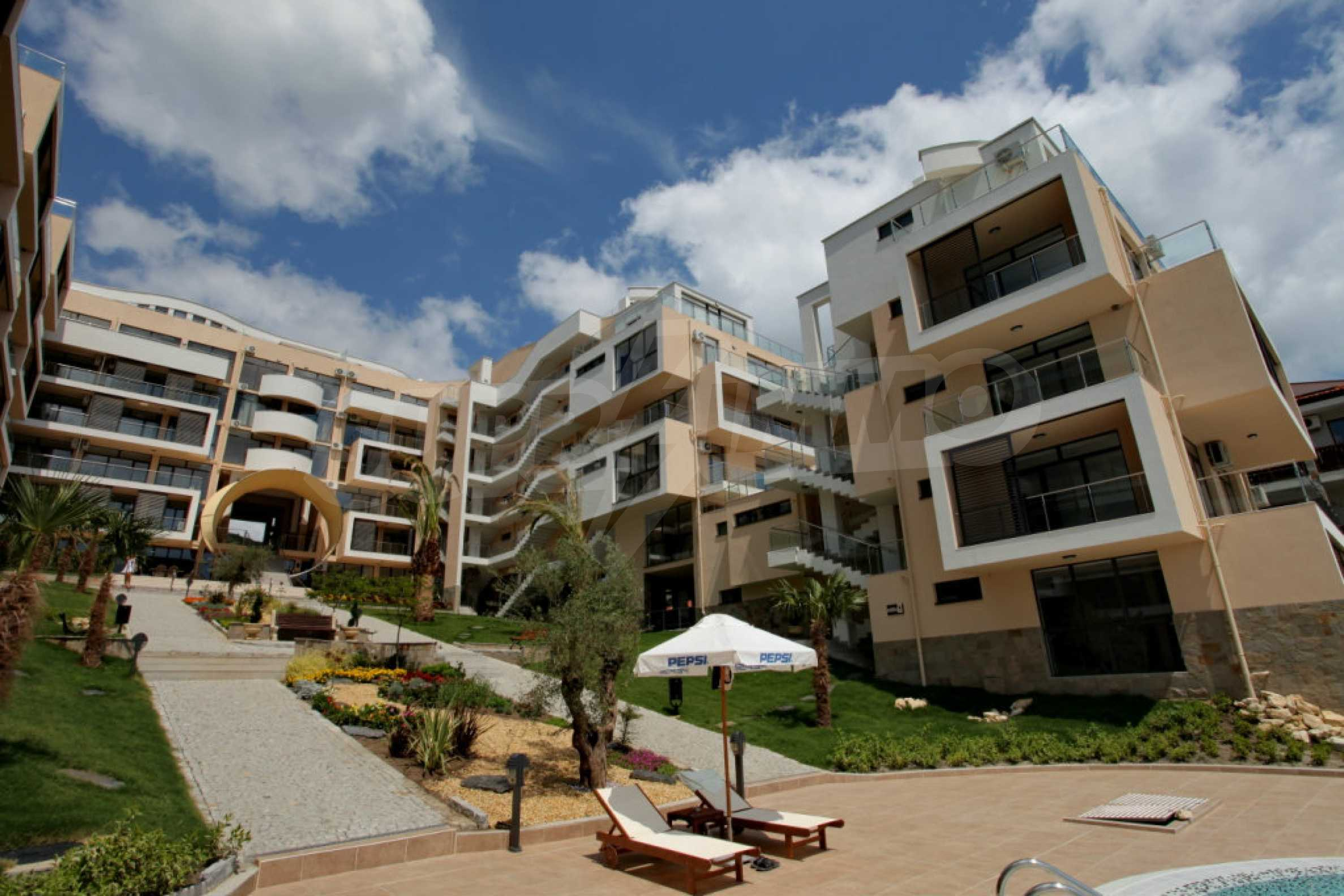 Dolche Vita 2 Dinevi Resort 20