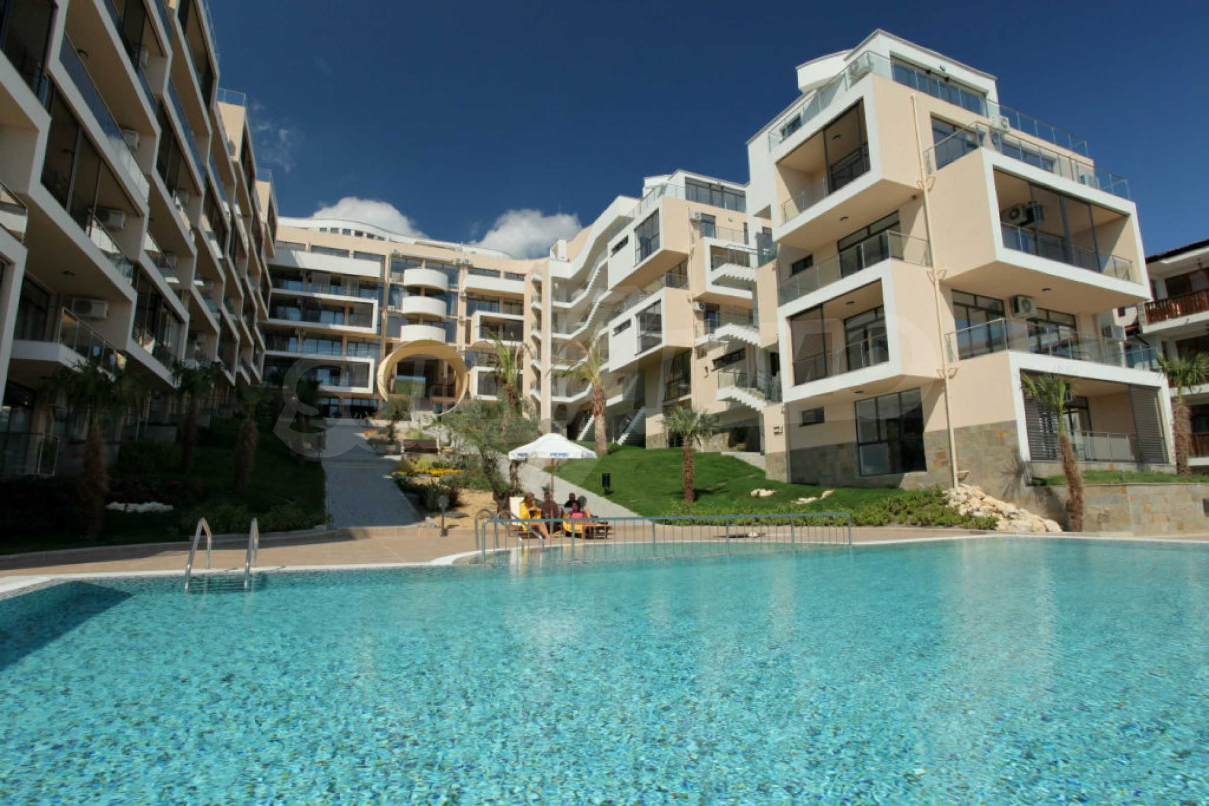 Dolche Vita 2 Dinevi Resort 23