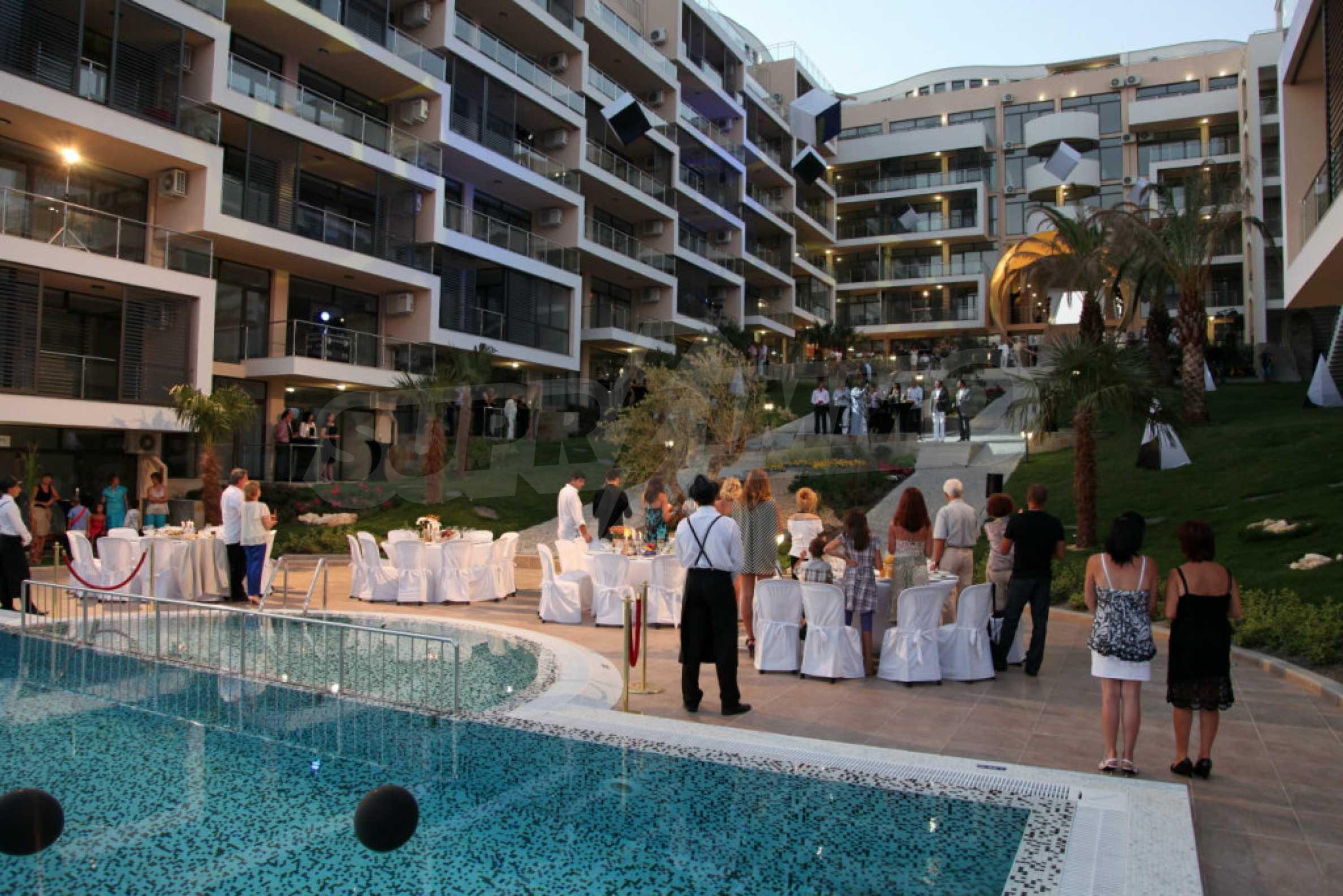 Dolche Vita 2 Dinevi Resort 26
