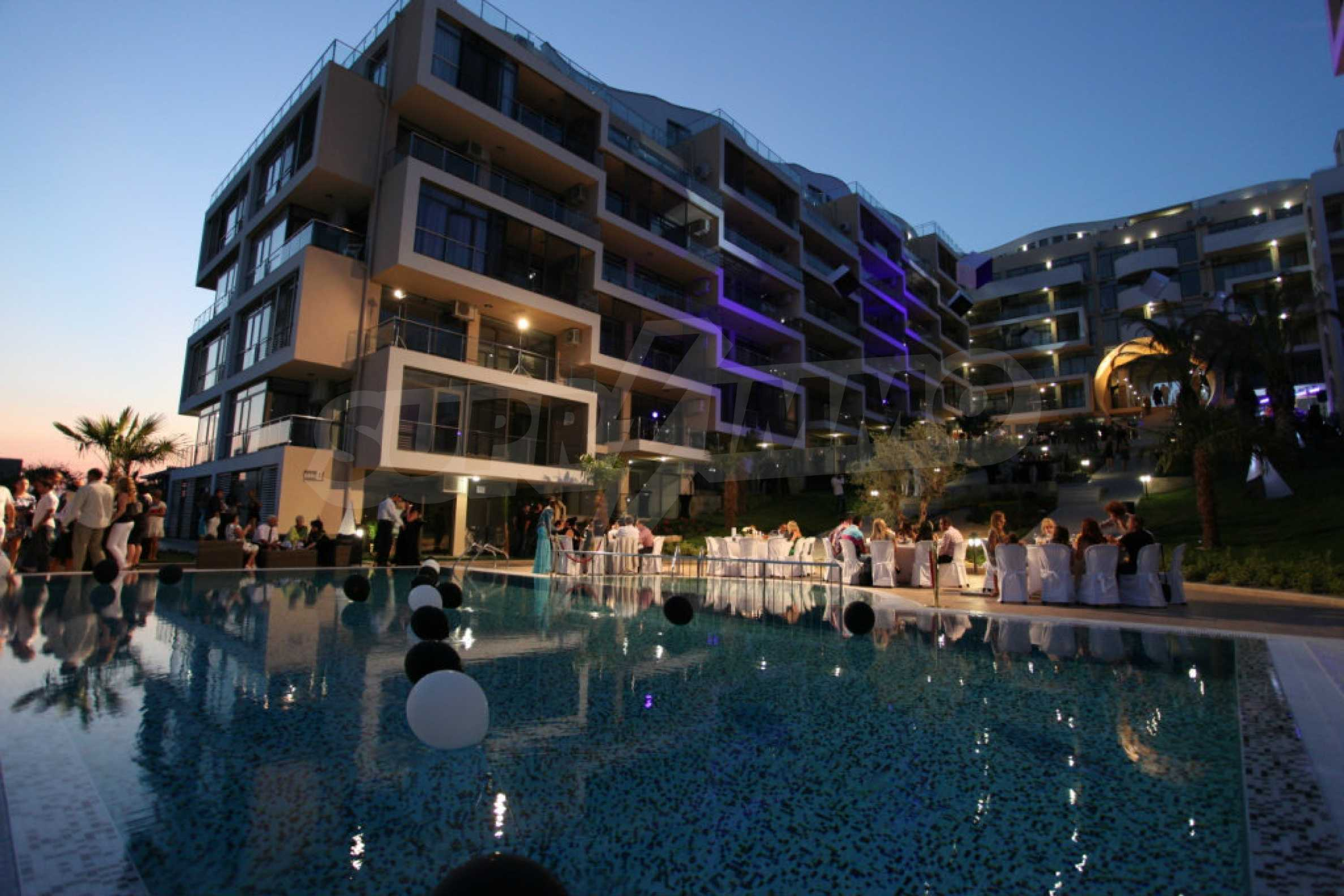 Dolche Vita 2 Dinevi Resort 30