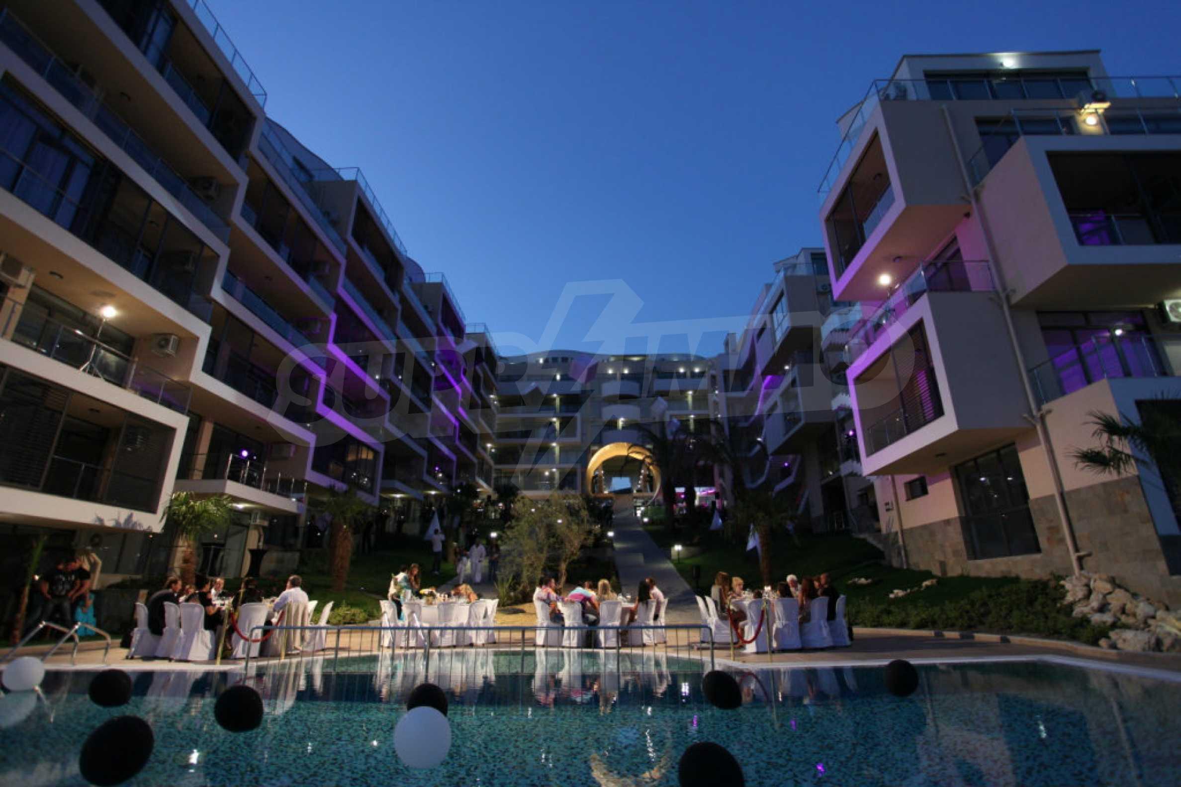 Dolche Vita 2 Dinevi Resort 31