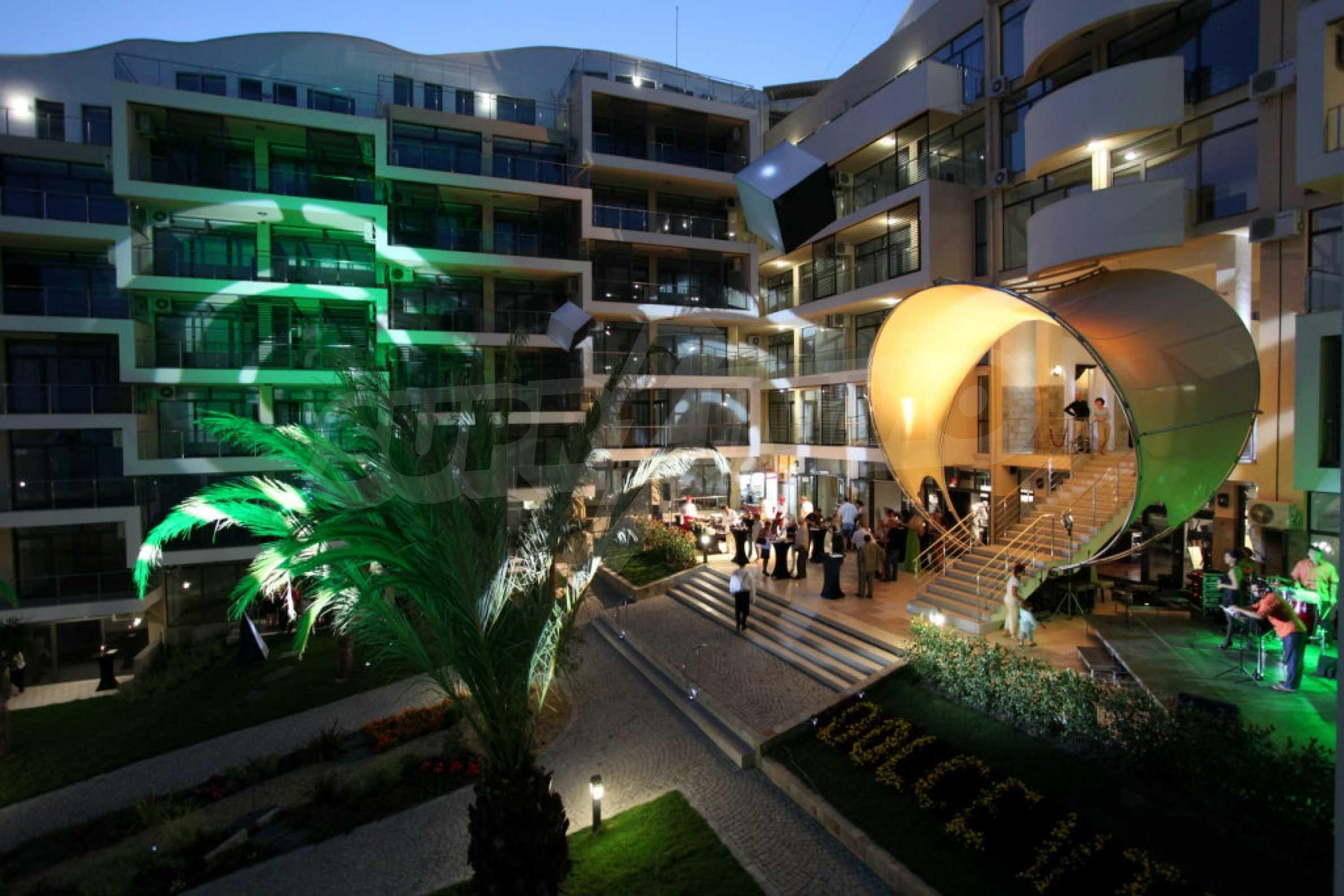 Dolche Vita 2 Dinevi Resort 34