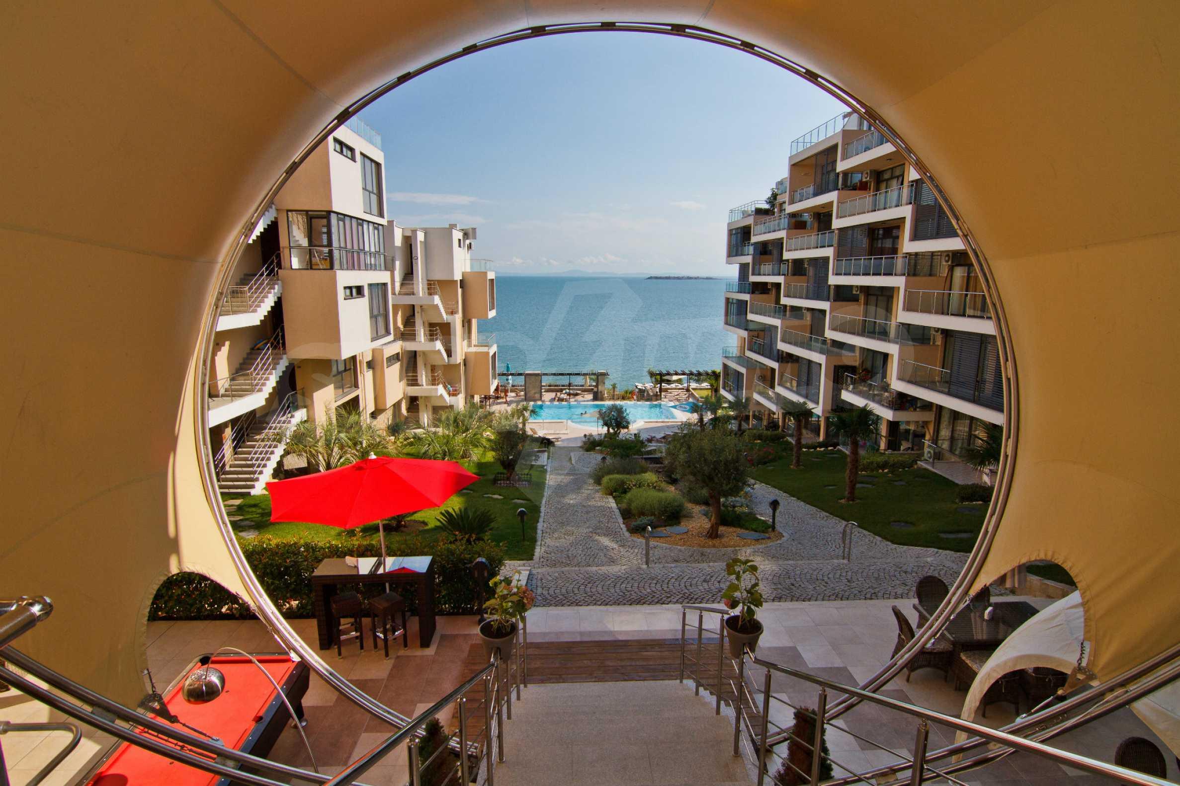 Dolche Vita 2 Dinevi Resort 42