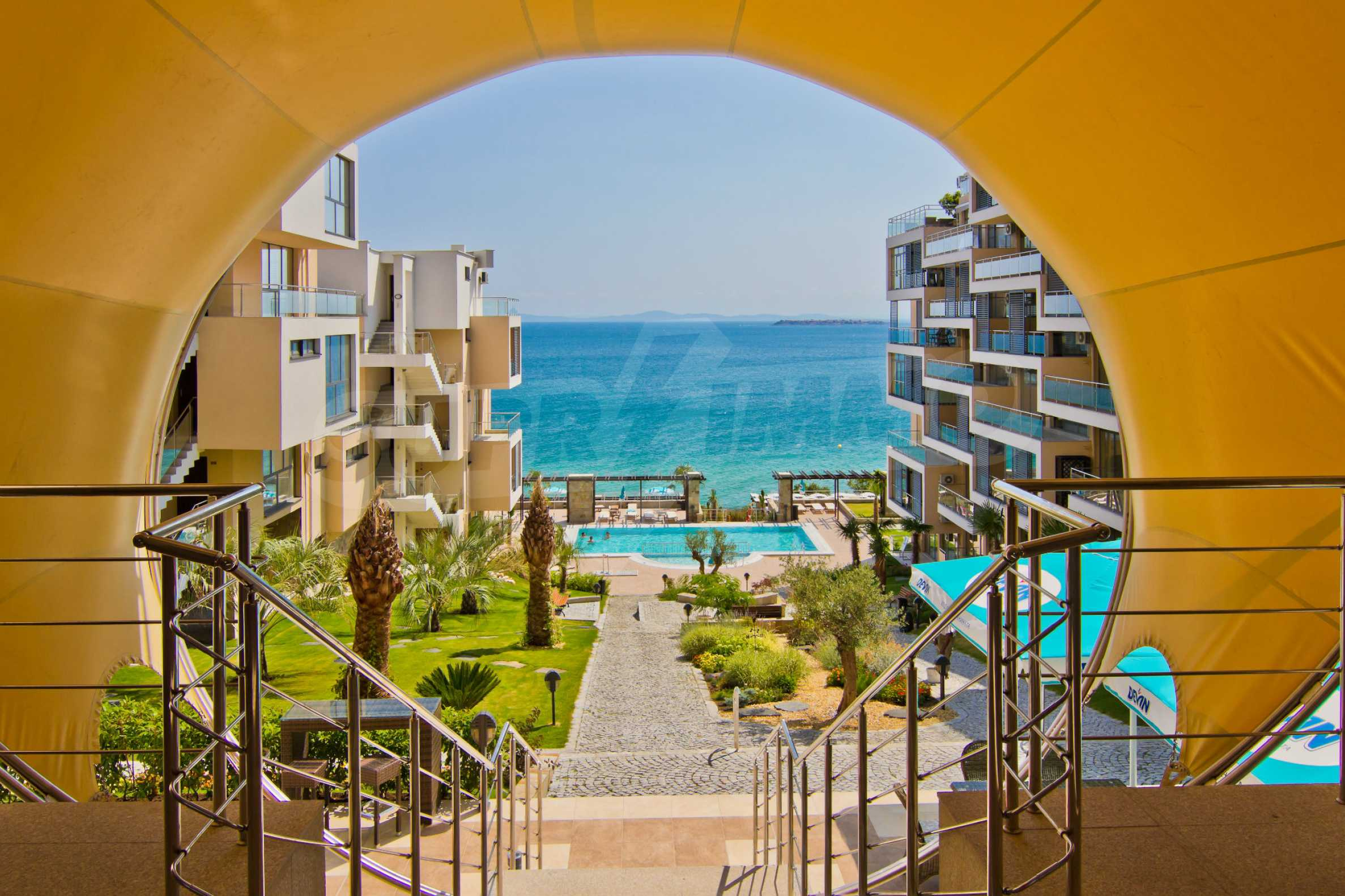 Dolche Vita 2 Dinevi Resort
