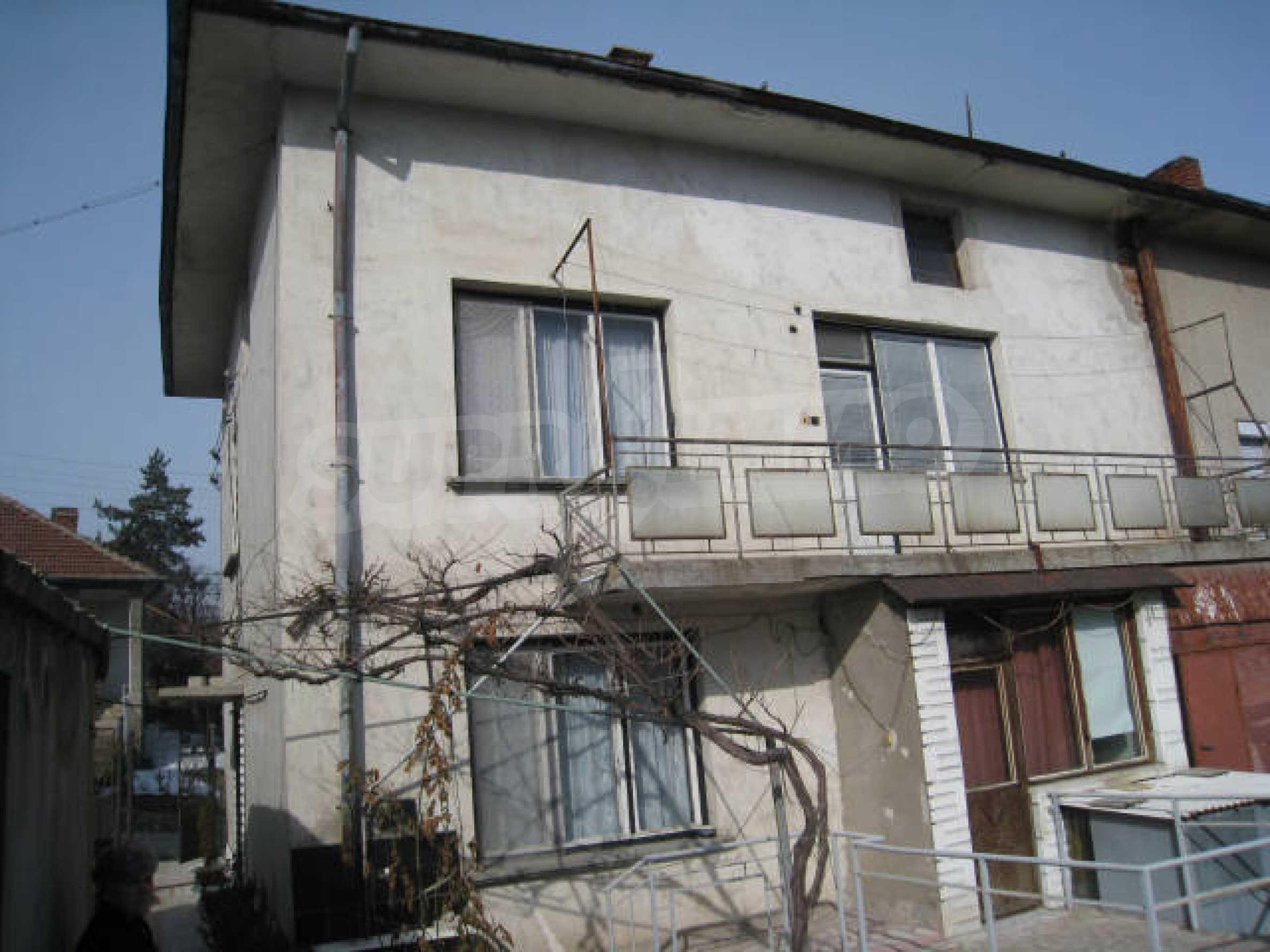 Продажа дома вблизи г. София