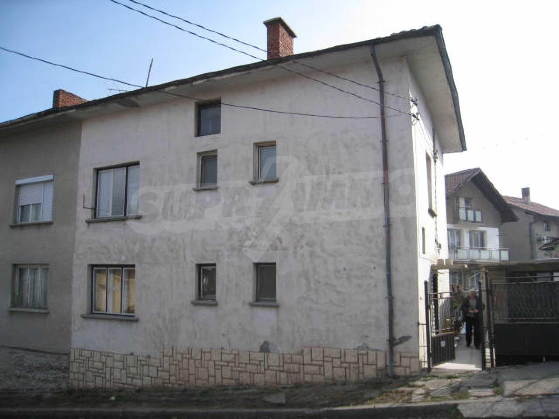 Продажа дома вблизи г. София 1